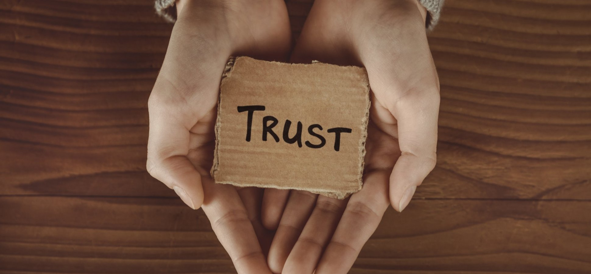 This 1 Simple Rule Will Help You Build the Trust Your Team Needs