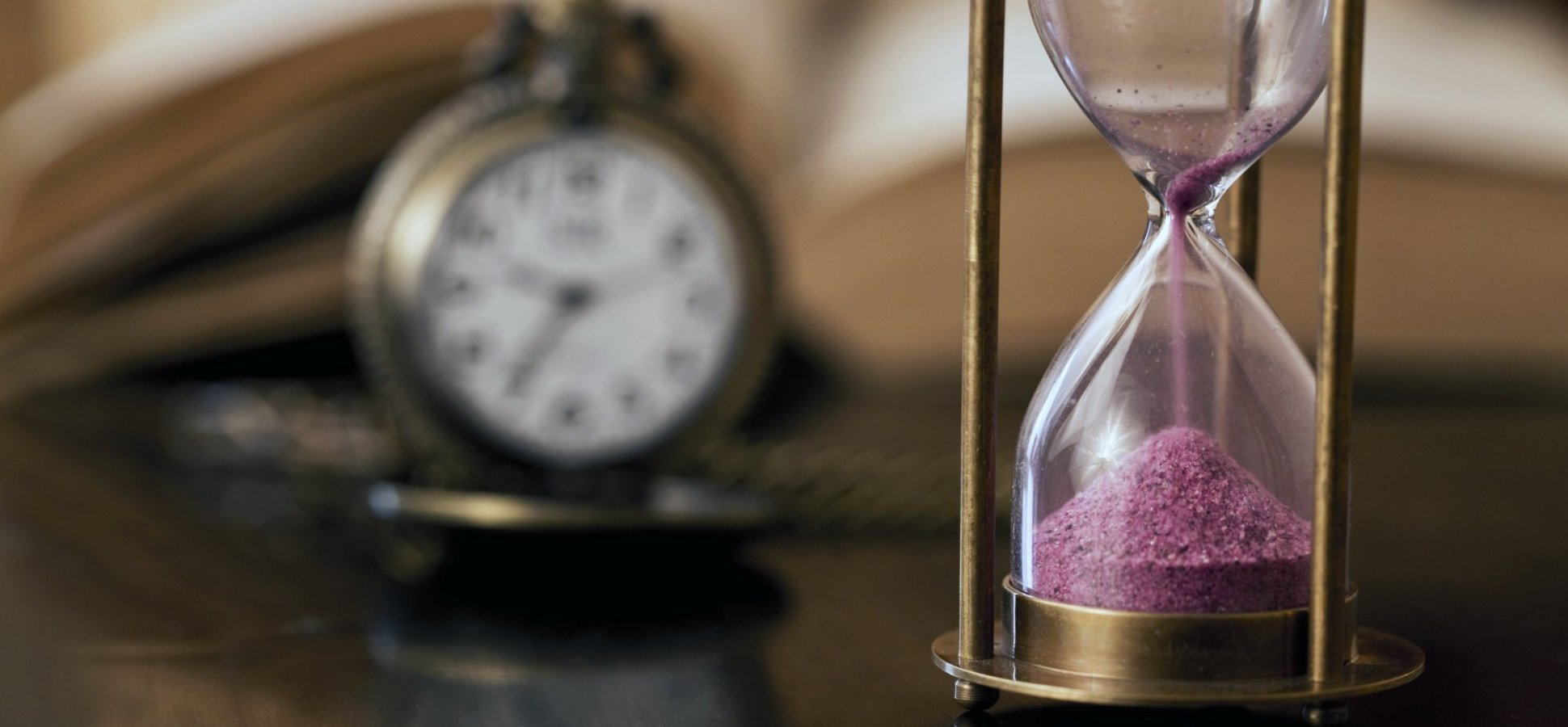 Your Schedule Is Messing With Your Perception of Time. Here's How to Fix It (and Get More Done)