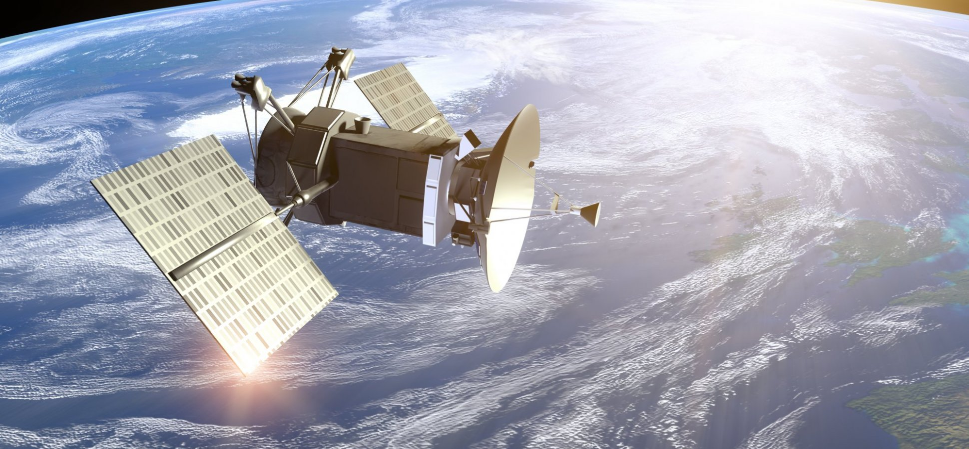 Why This Startup Is Launching Tiny Satellites Off the Virginia Coast