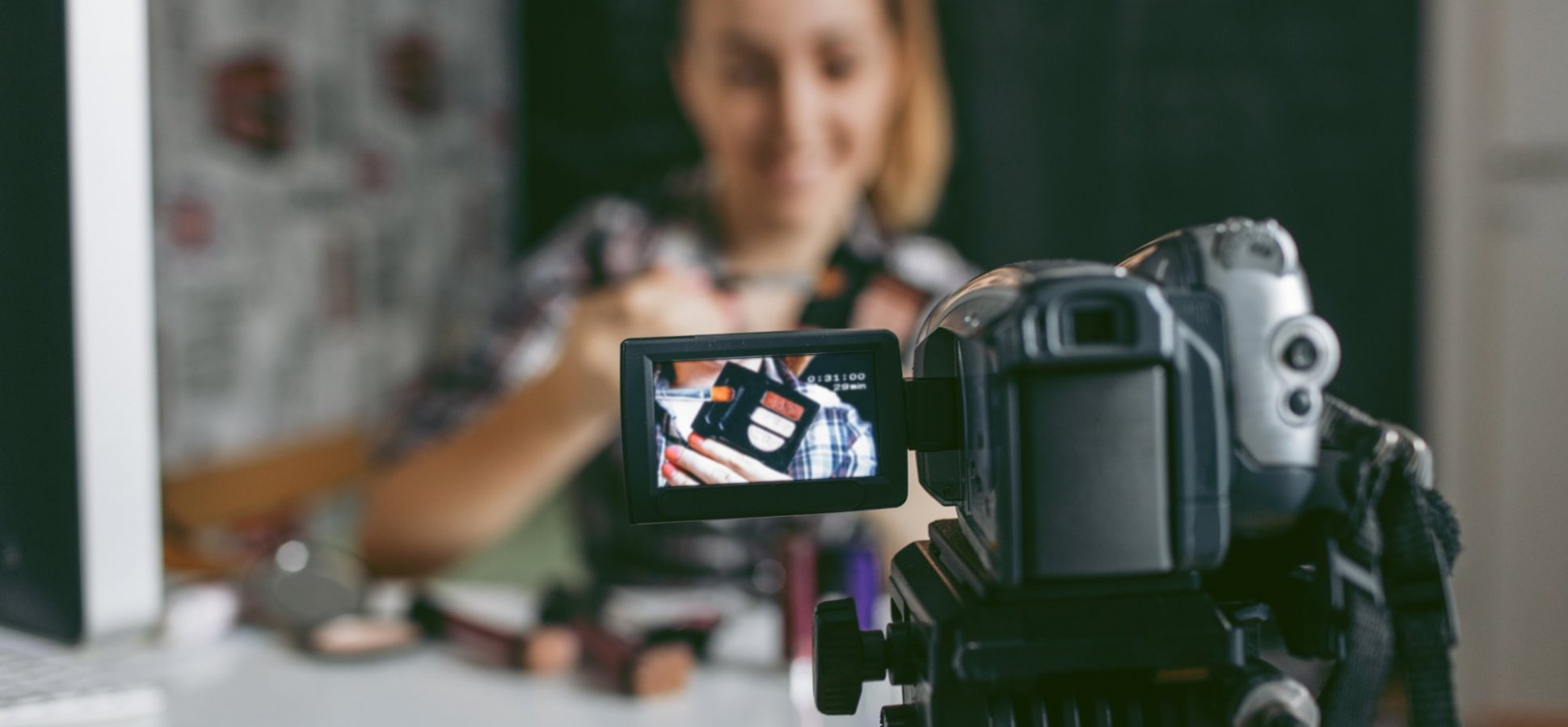 6 Powerful Tools To Drive Your Video Marketing in 2018