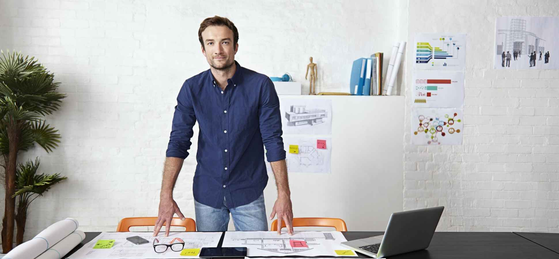 1 Simple Way to Tell If You Were Born for Entrepreneurship