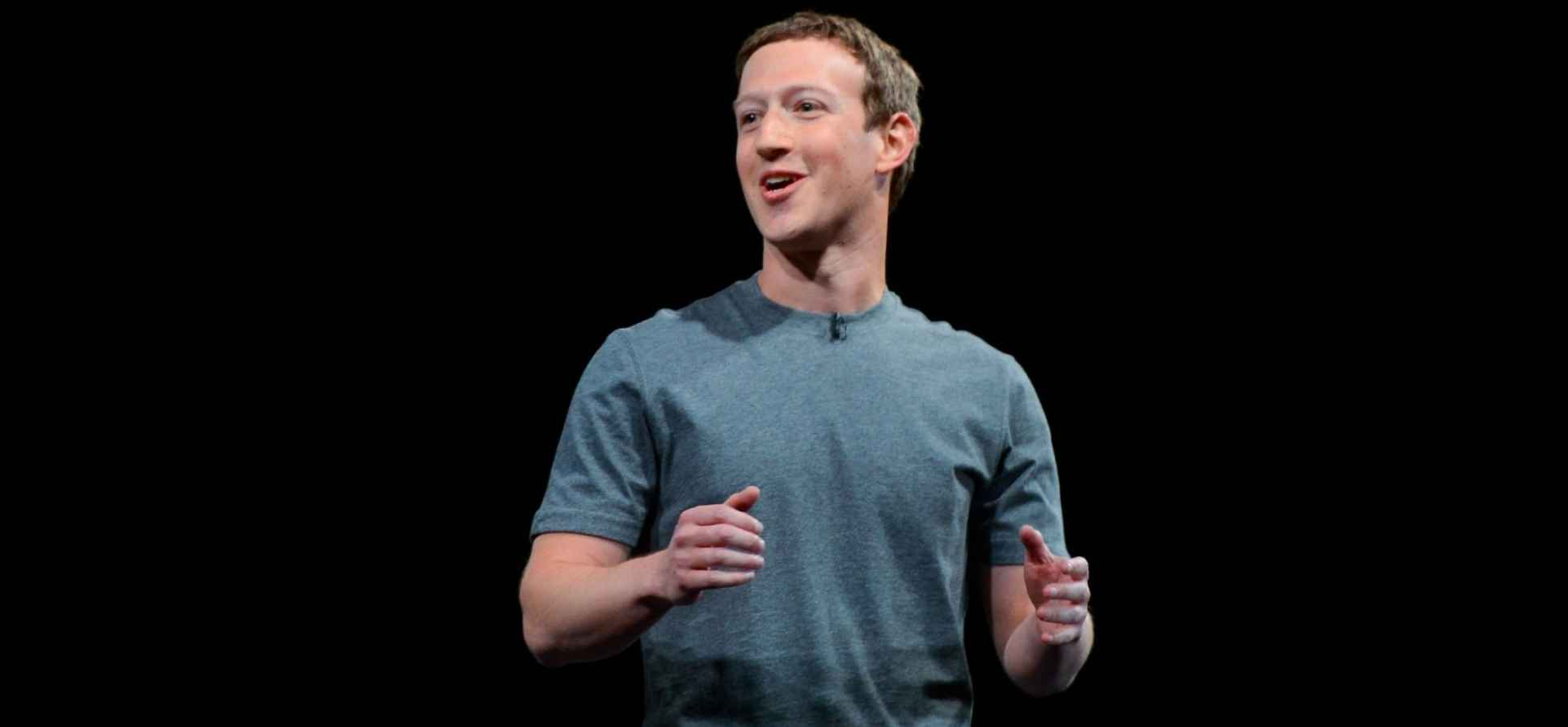 Here's Why Mark Zuckerberg Sets Himself a Personal Goal Every Year (and You Should Too)