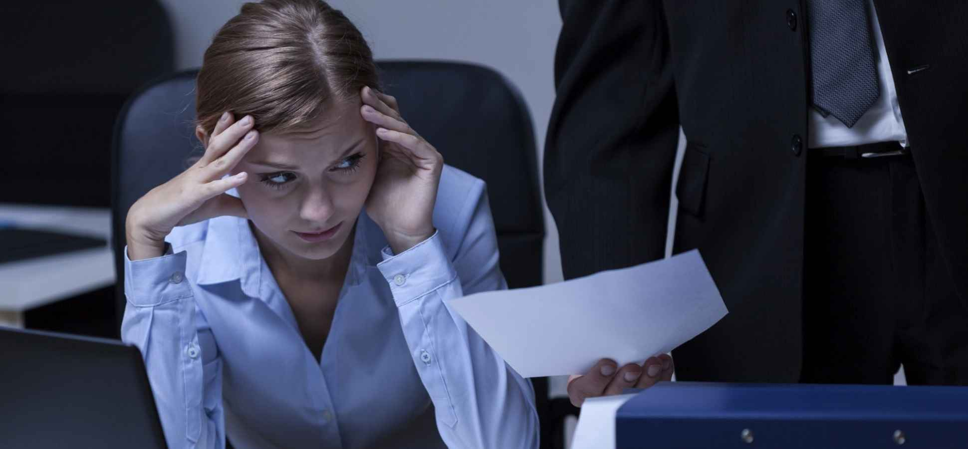 Want to Be Successful and Happy? Don't Make These 5 Deadly Career Mistakes