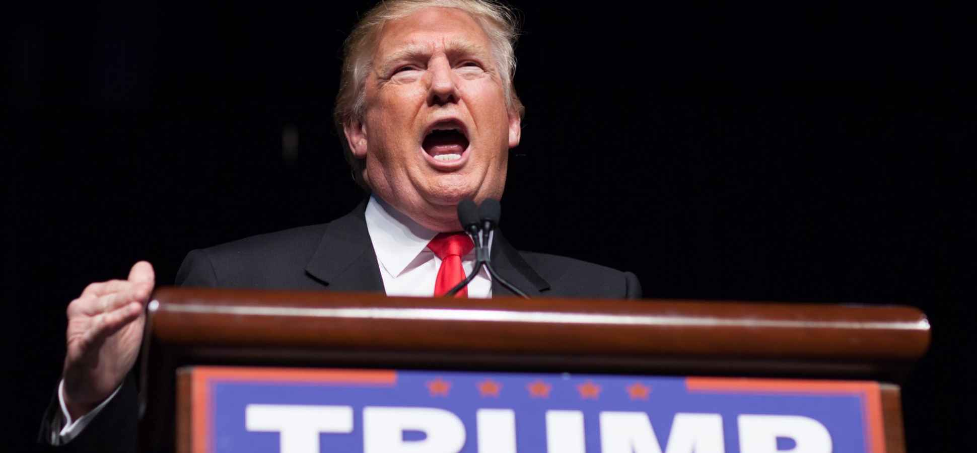 7 Reasons the Trump Machine Keeps Winning