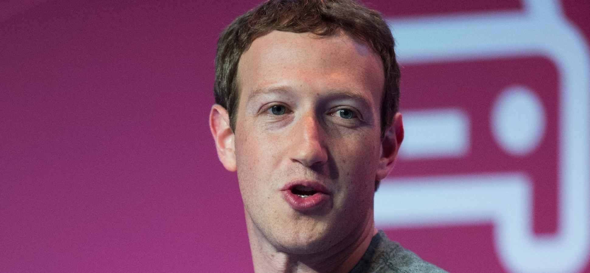How Mark Zuckerberg Learned About Emotional Intelligence to Become a More Likable Person