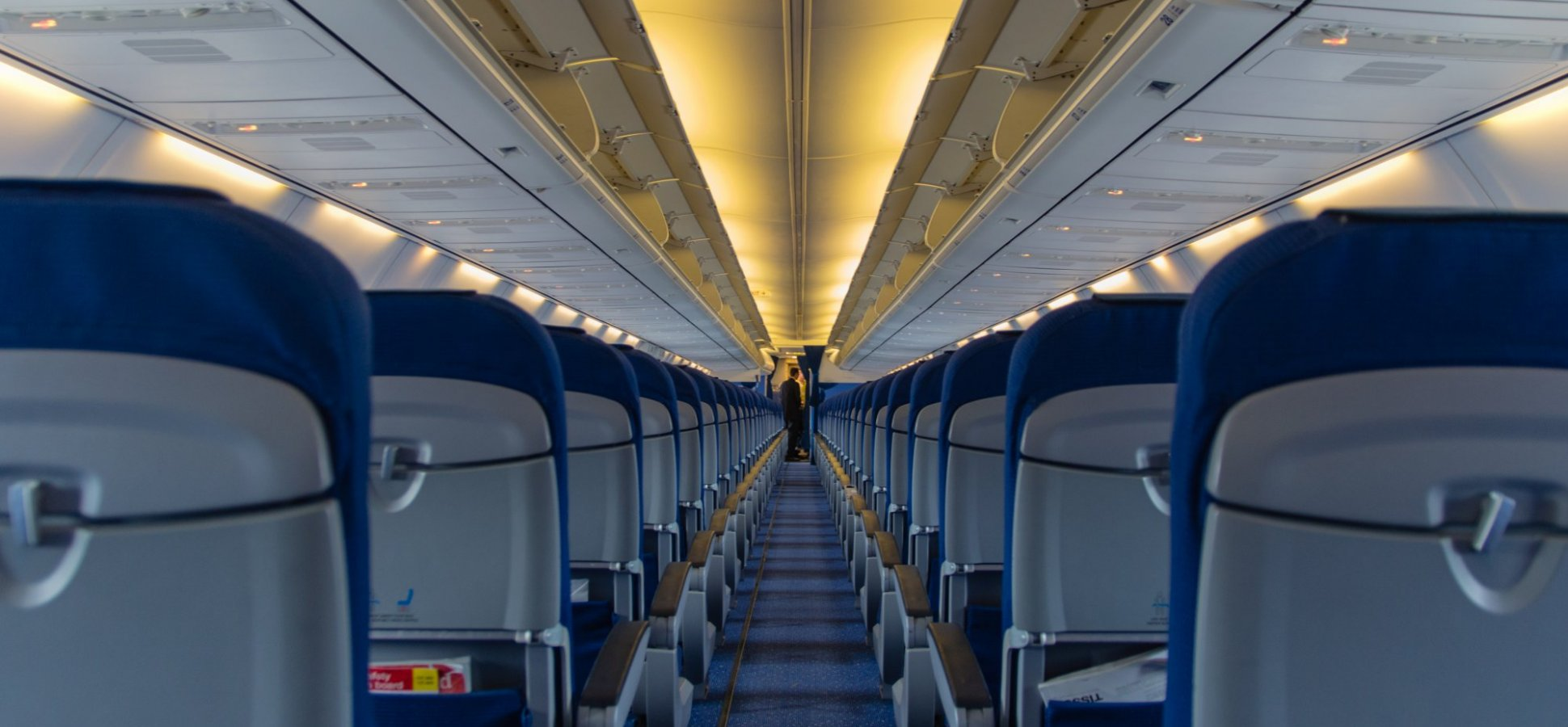 American Airlines Flight Attendant Union Representative Calls Airline Seats a 'Torture Chamber'