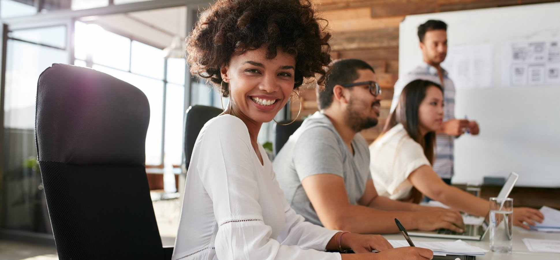 4 Steps to Enhance Workplace Diversity