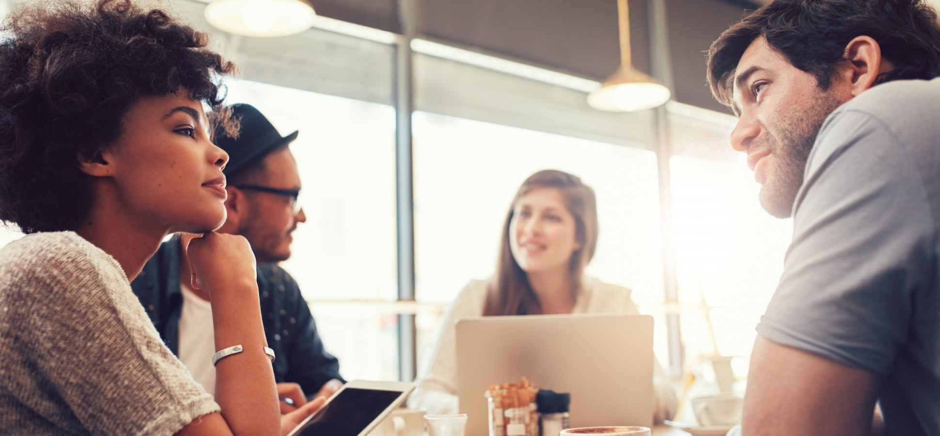 4 Conversational Habits That Successful People Always Practice