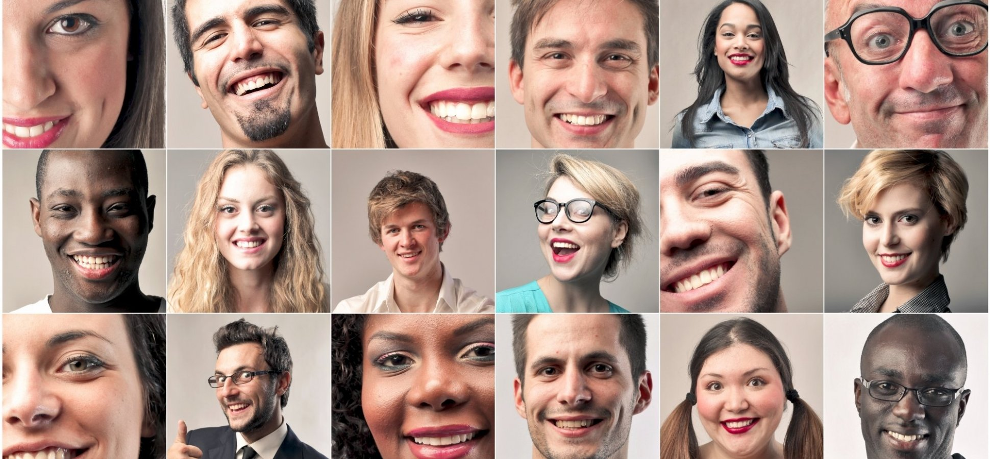 ai generated faces look like real human faces can you tell the