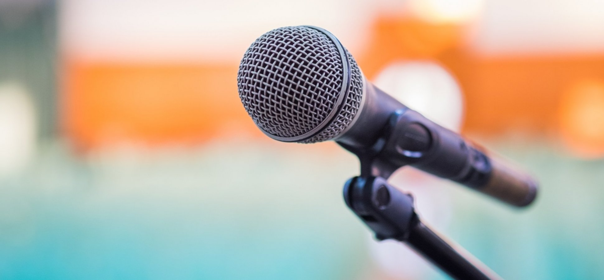 3 Ways to Get Over Your Fear of Public Speaking