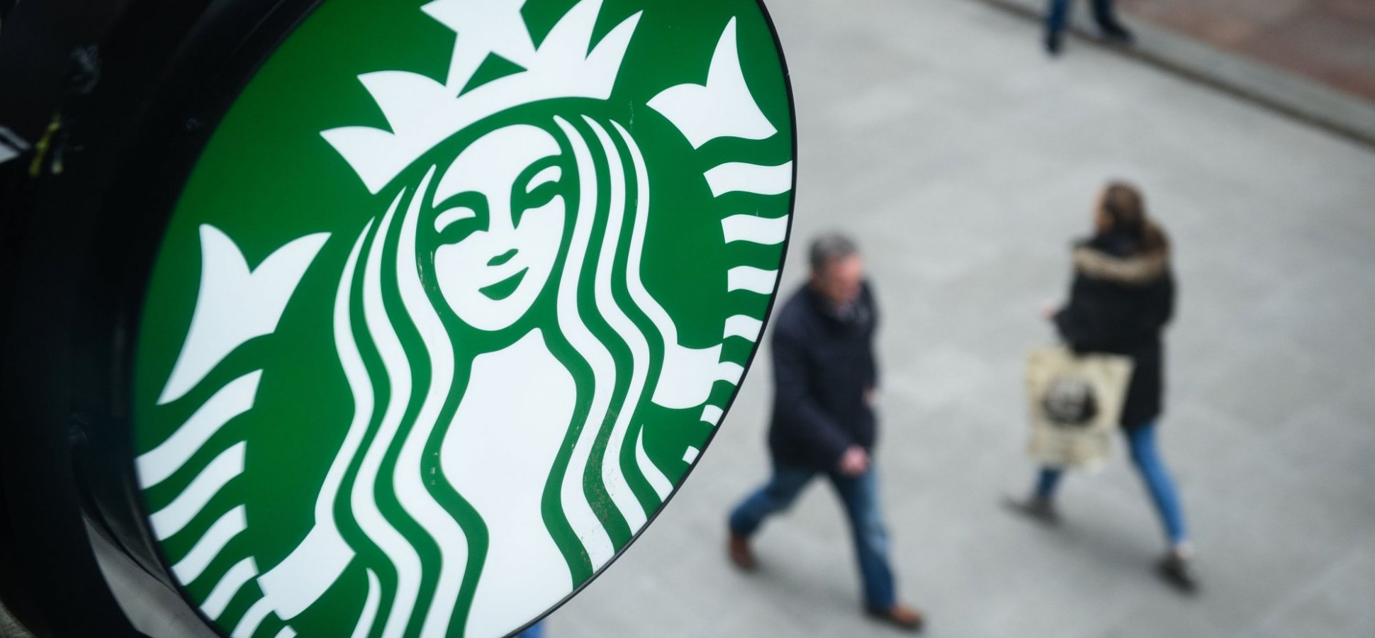 Starbucks Announces That Anyone Can Use Its Bathrooms. Here's Why They Should Have Kept It a Secret