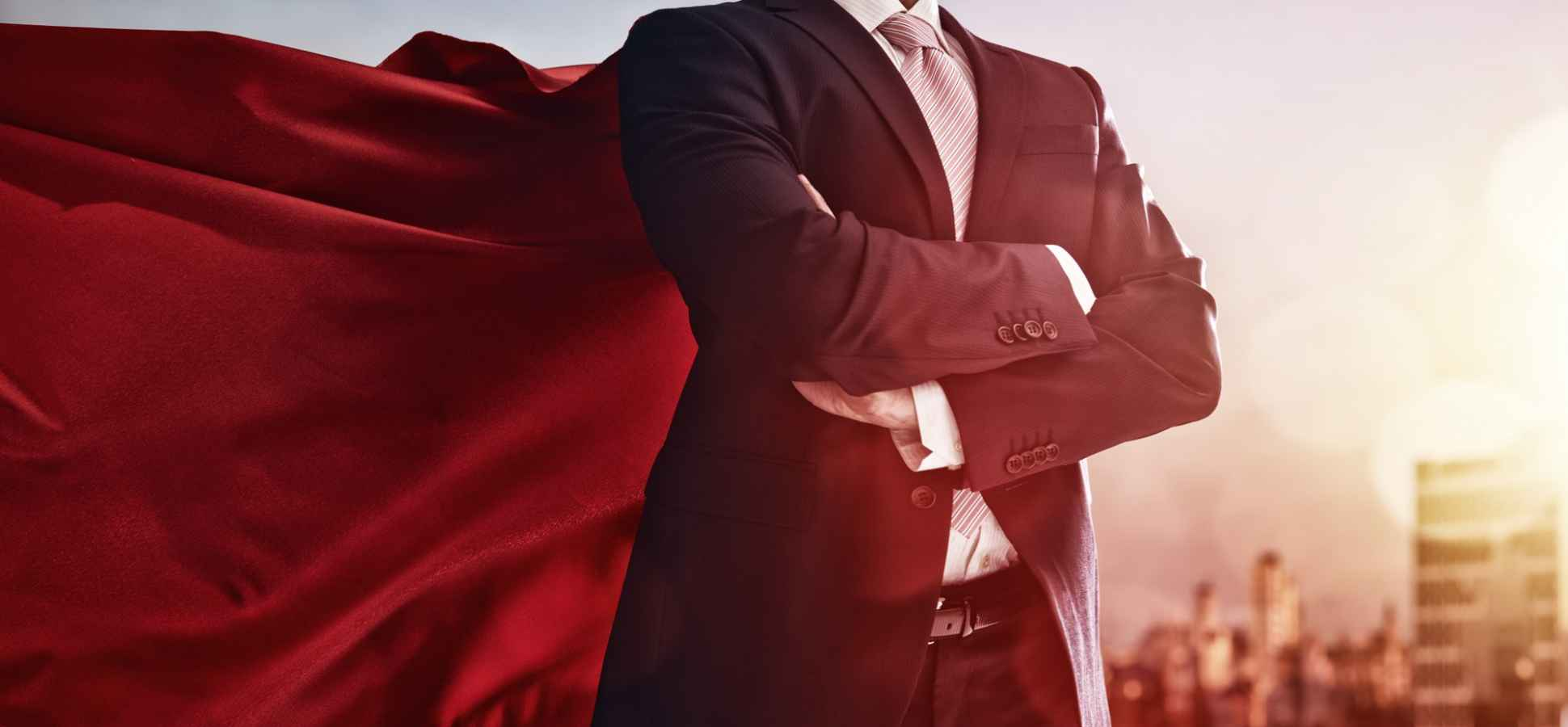 7 Ways that Driven and Successful Servant Leaders Stand Out