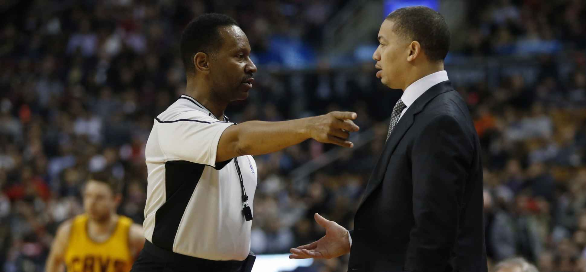 This NBA Coach Spoke Just 5 Words and Showed What Leaders Are Really Made Of