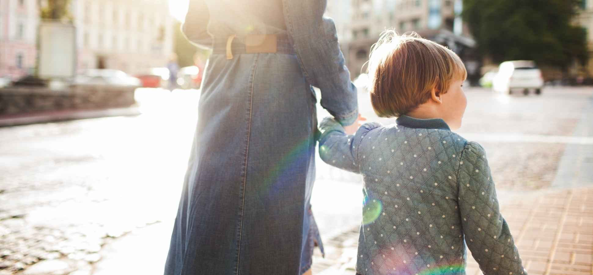 Want Your Kids to Become Financially Secure Adults? Parents of Today's Wealthy Did This, Study Says