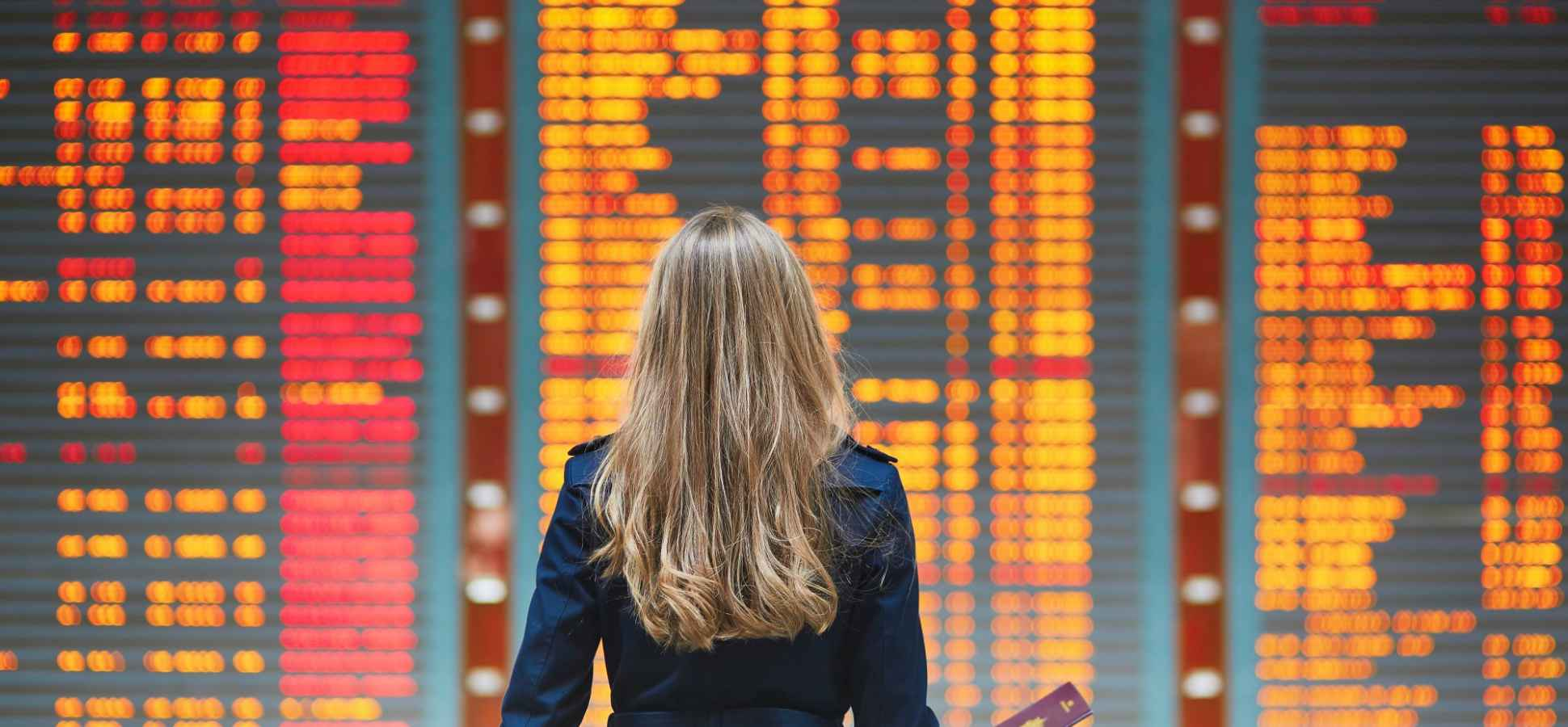 How to Keep Your Business Running When You're Traveling All the Time