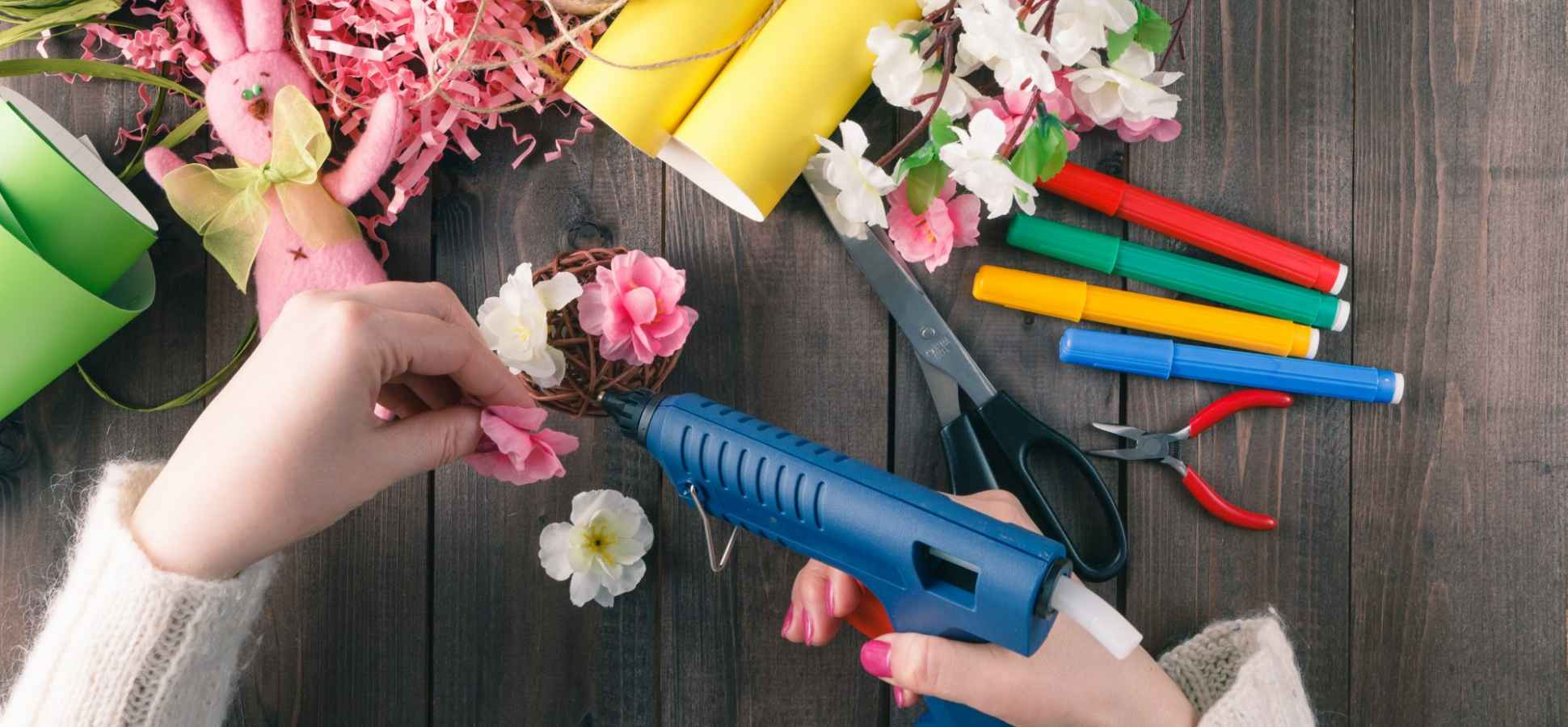 Why DIY Is a Space Begging to Be Disrupted
