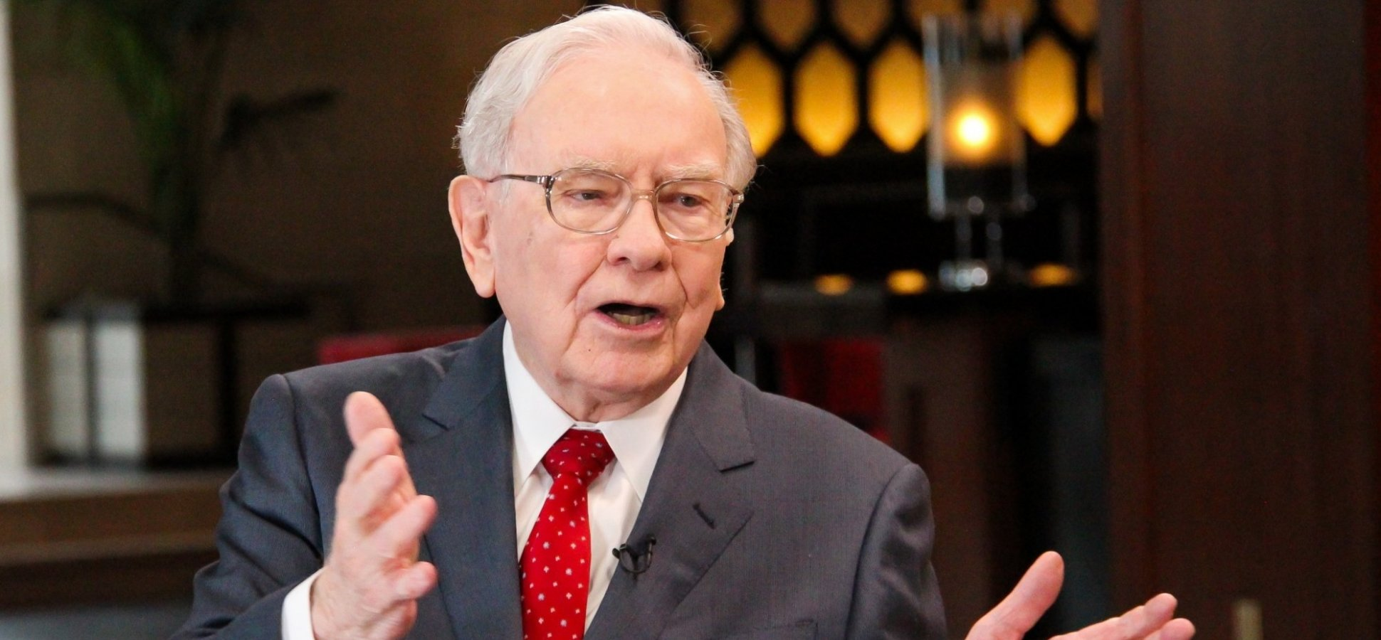 Warren Buffett Says When It Comes to Your Future Success, Take Care of These 2 Things (or You'll Be a 'Wreck')