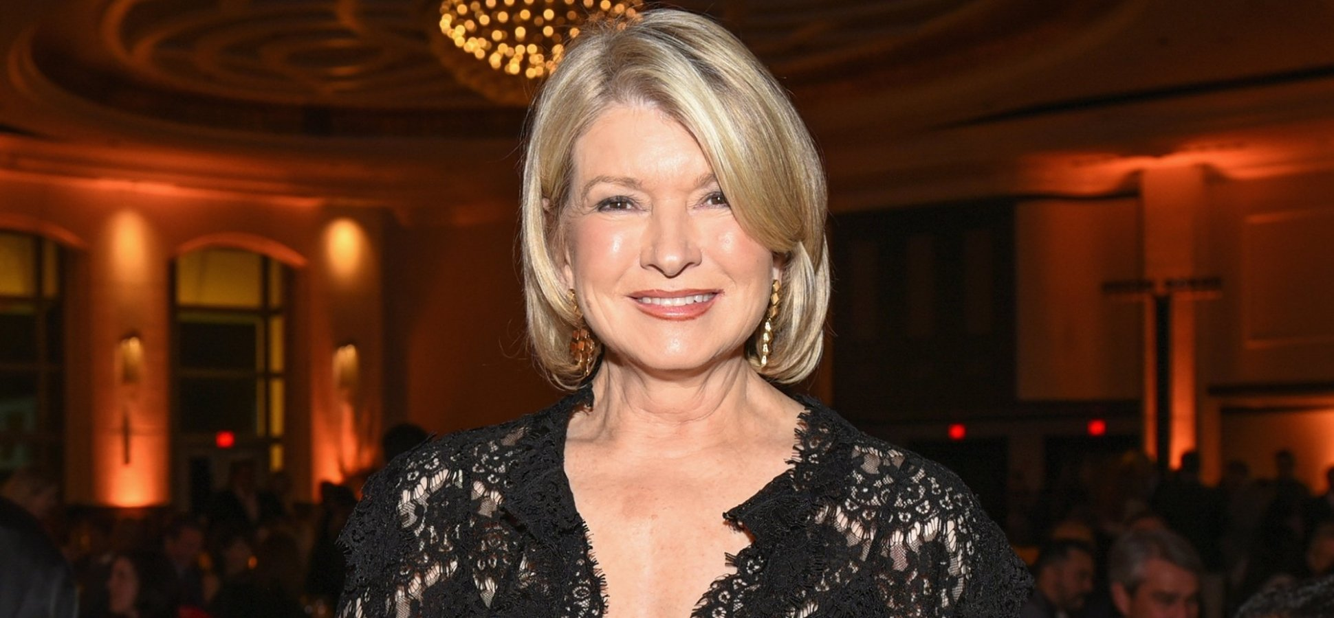 Martha Stewart Attributes Her Success at the Age of 78 to Mastering This Daily Ritual