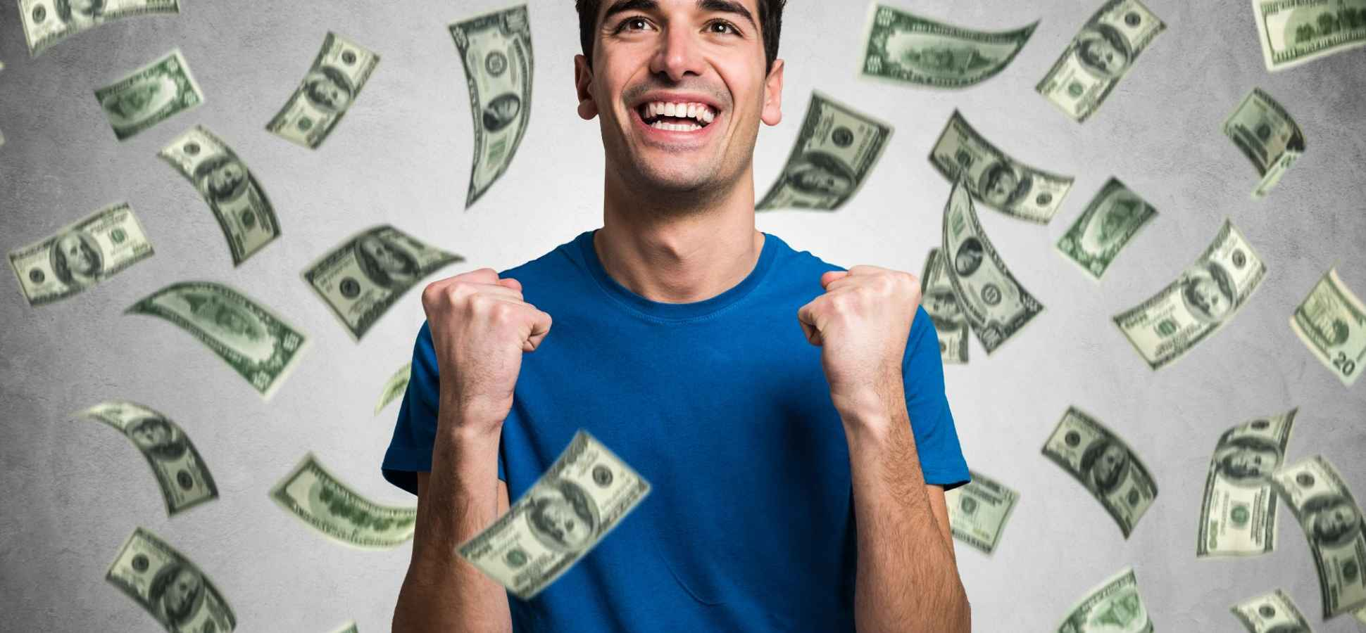 The Secret to Making More Money Could Actually Be This Simple