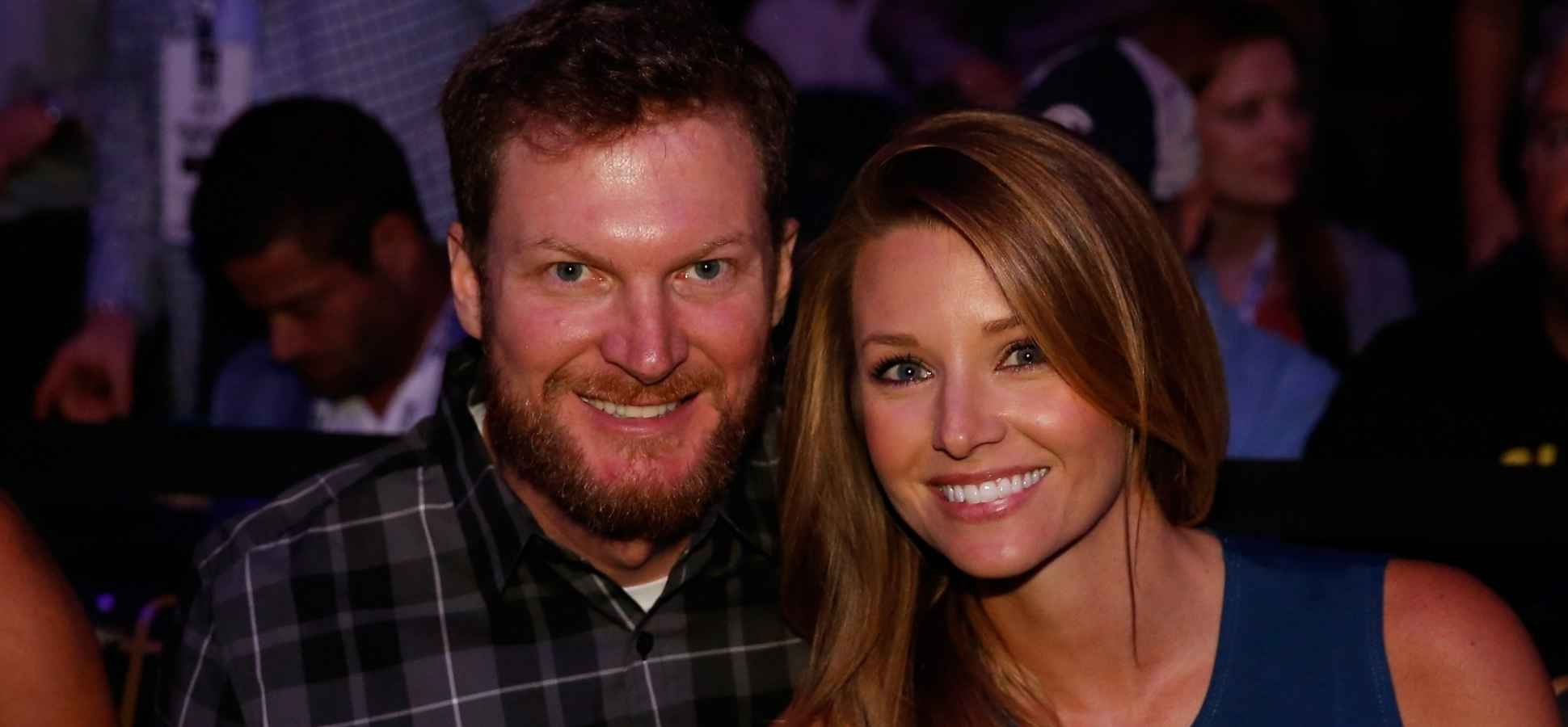 Dale Earnhardt Jr. Proves What Science Says: Marry the Right Person, Be Much More Successful