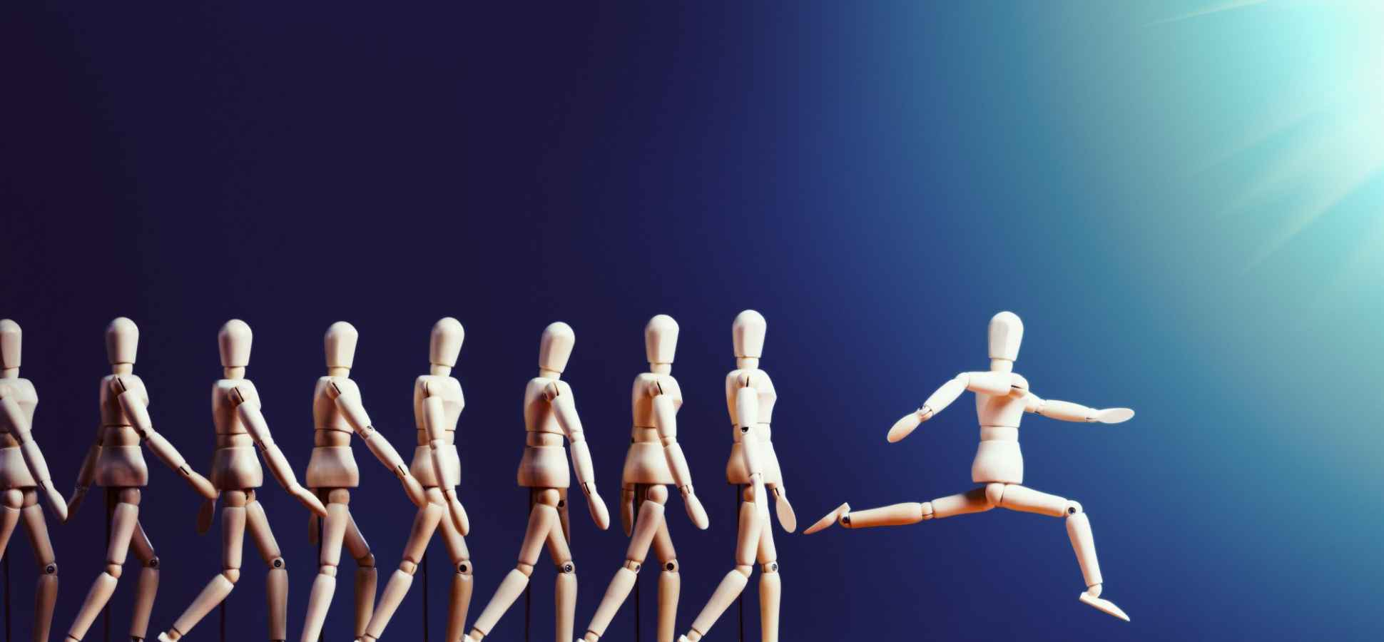 4 Tips to Help Improve Your Leadership Skills
