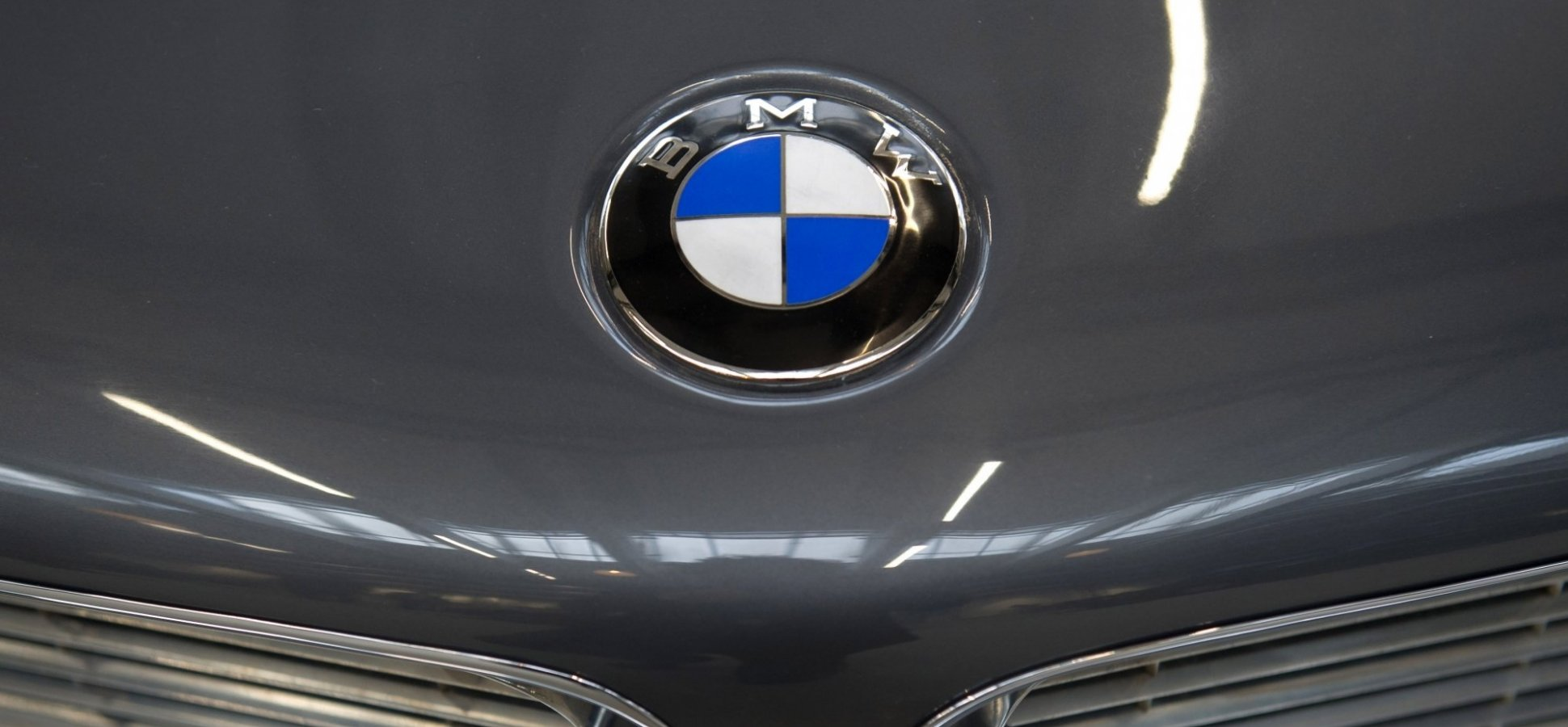 A Woman Left Her Bmw At The Airport What Happened Next Stunned Her
