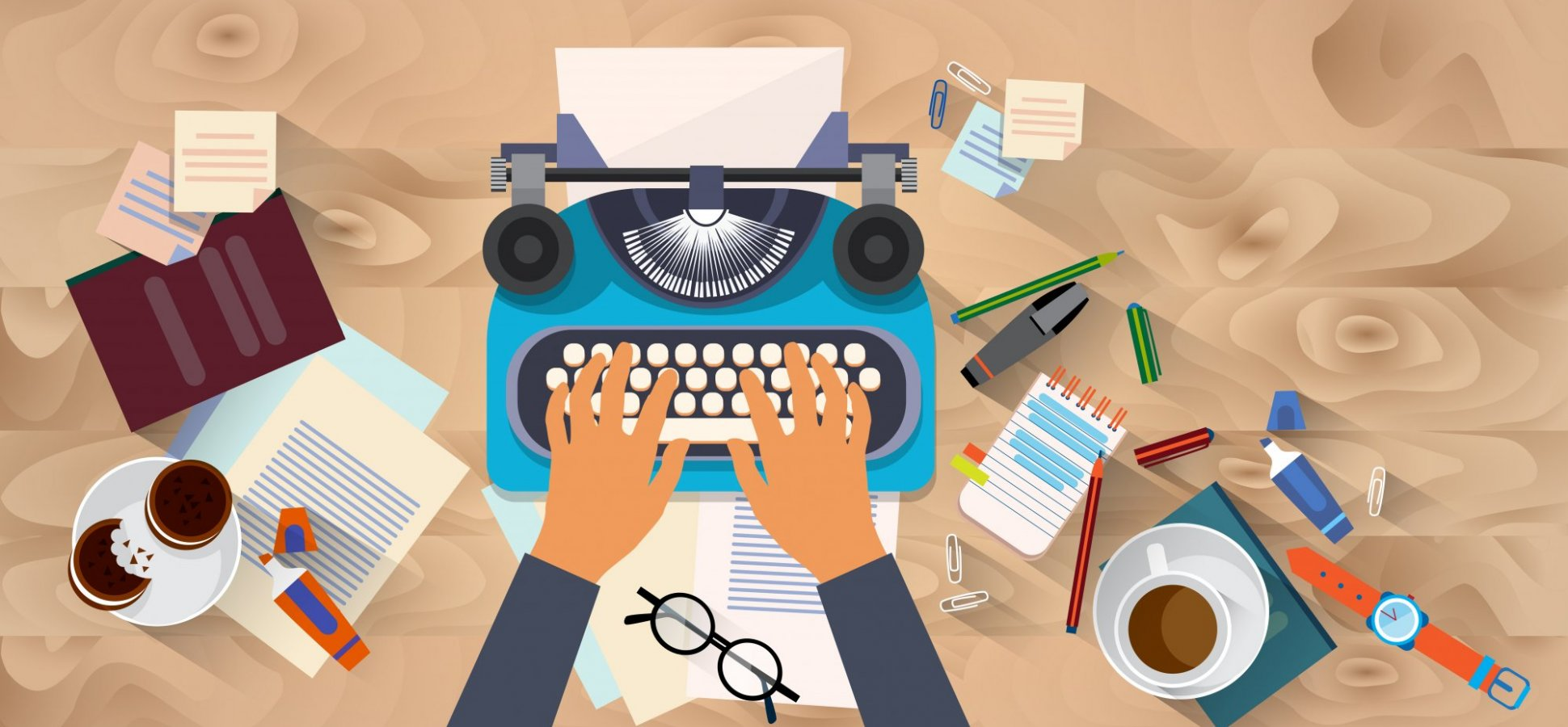 How to Up Your Writing Game in 6 Simple Steps