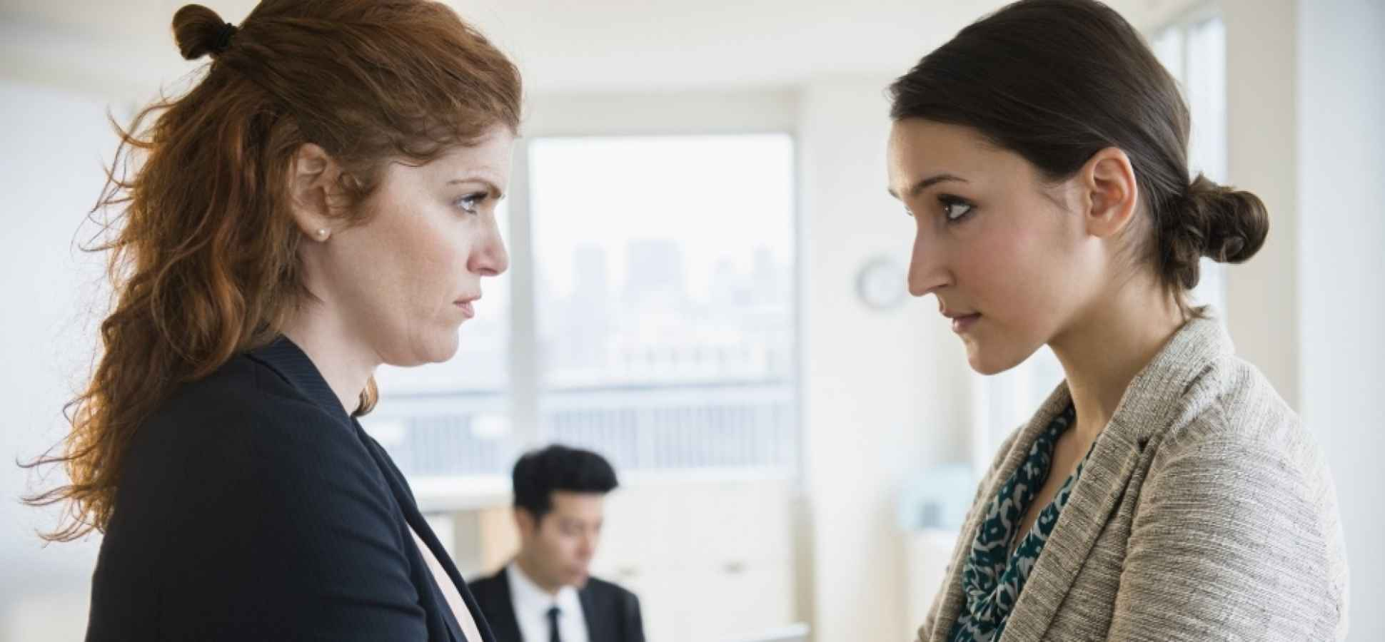 5 Secrets to Mastering Conflict