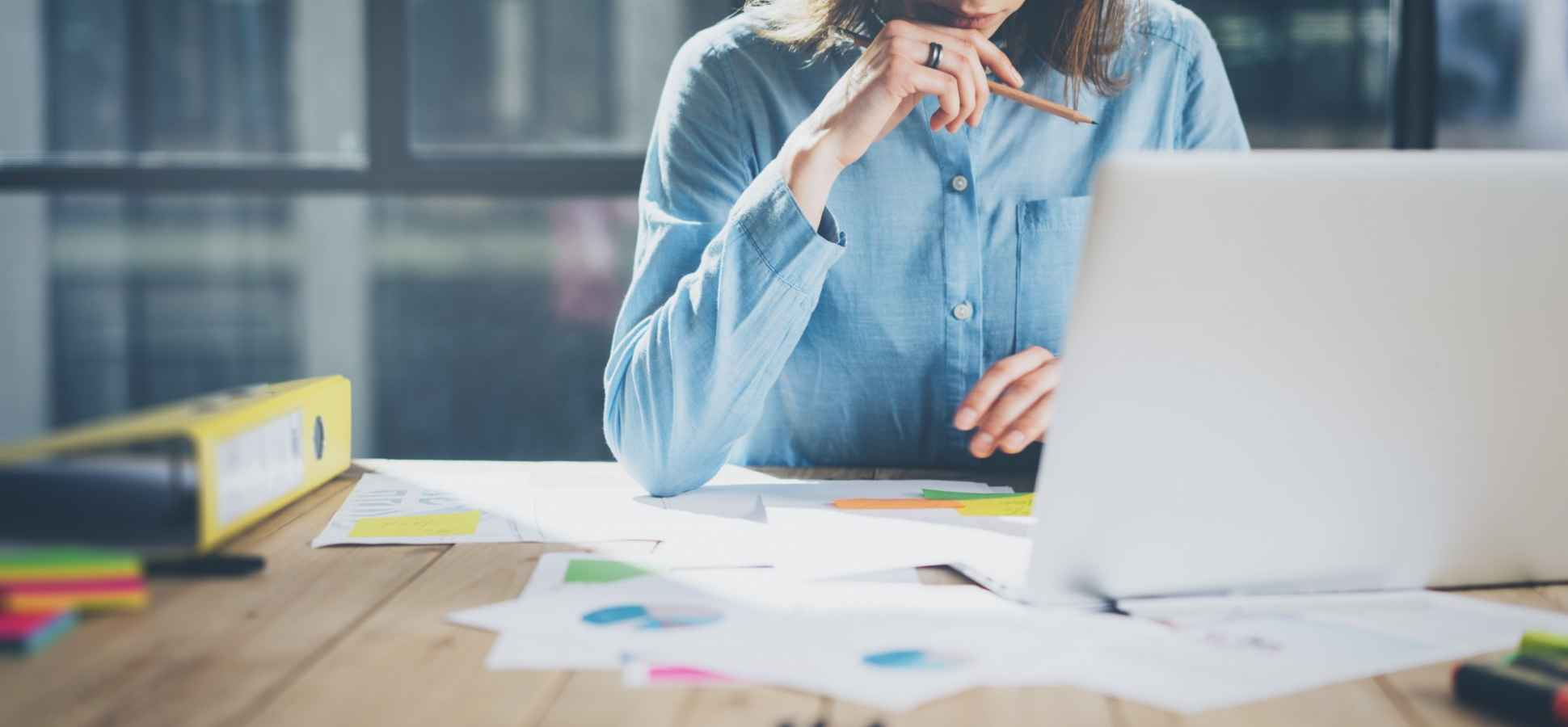 End Your Workday With These 4 Questions