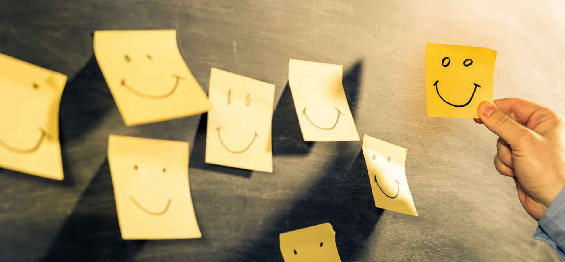 5 Things Science Learned About Happiness Last Year