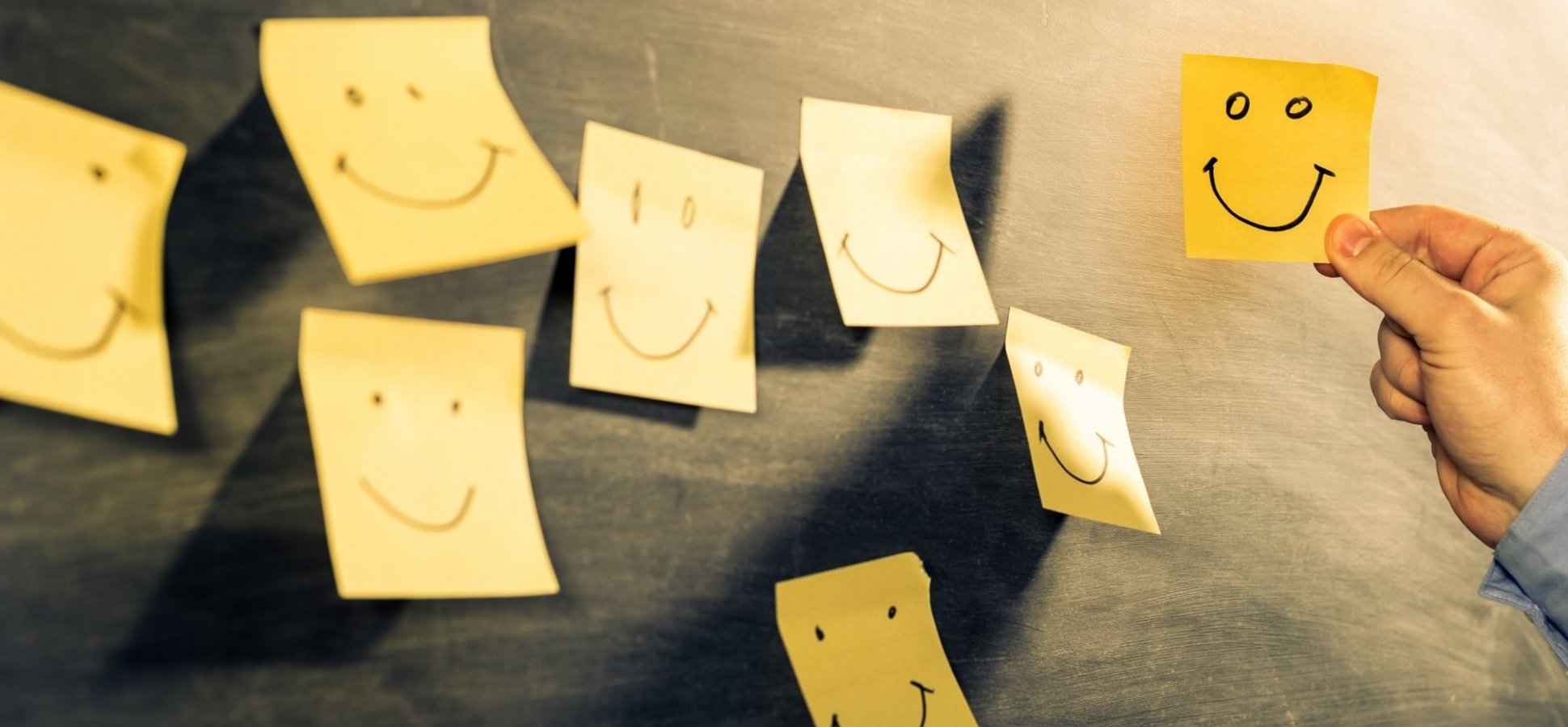 7 Ways to Always Leave Work Happy