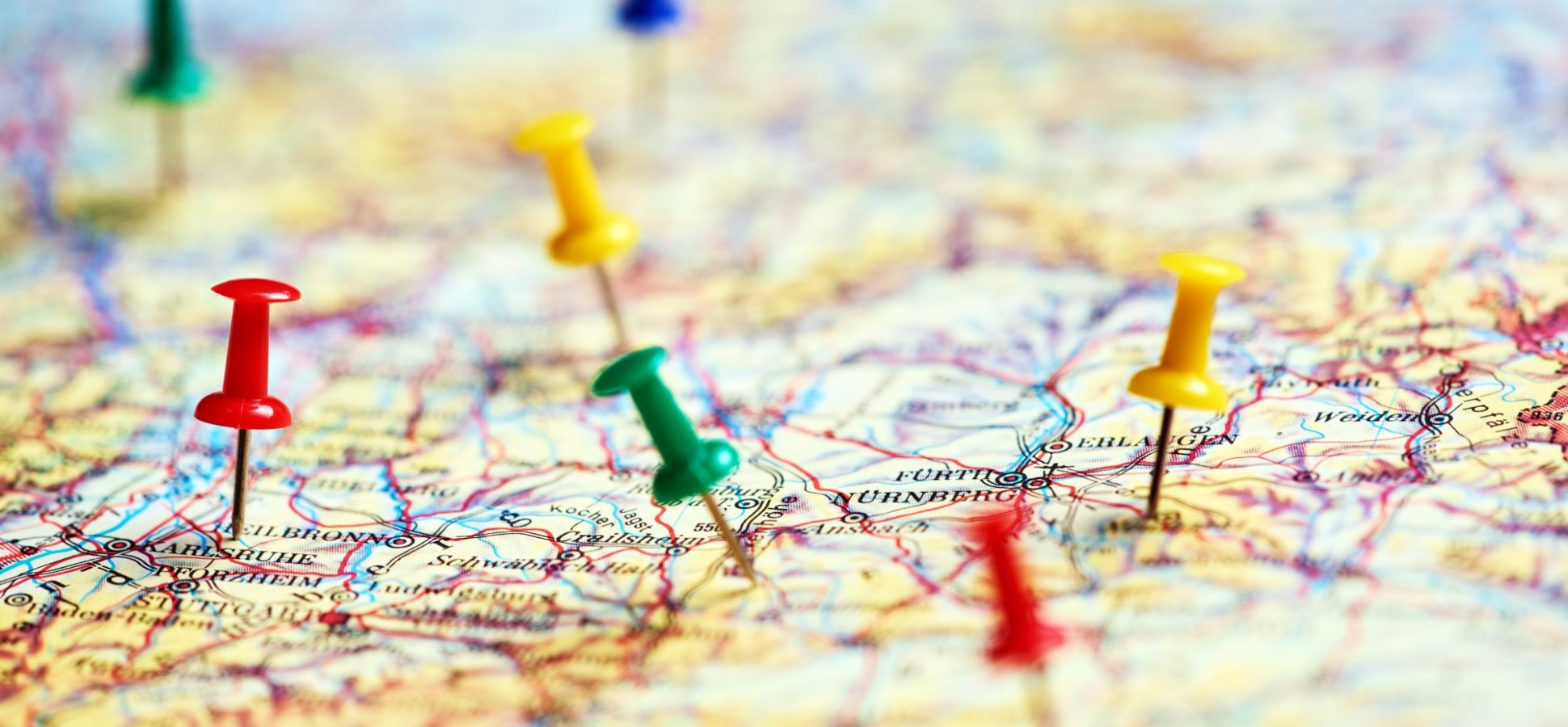 5 Smart Strategies to Help You Go Global With Your Brand