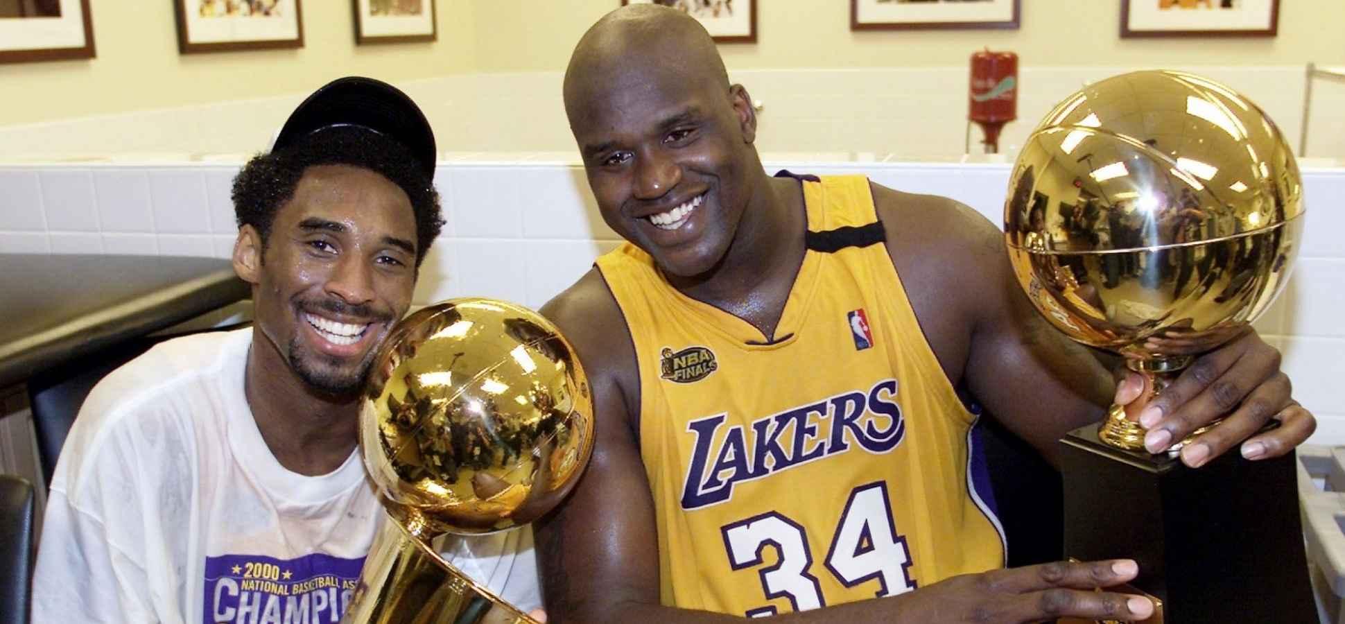 5073873cc53 5 Key Moments from Kobe Bryant s Career