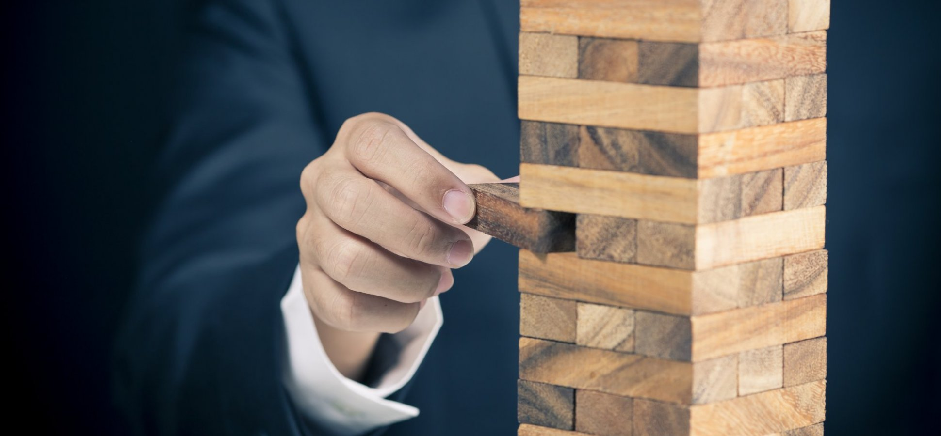 How to Tackle 3 Risks That Could Kill Your Company