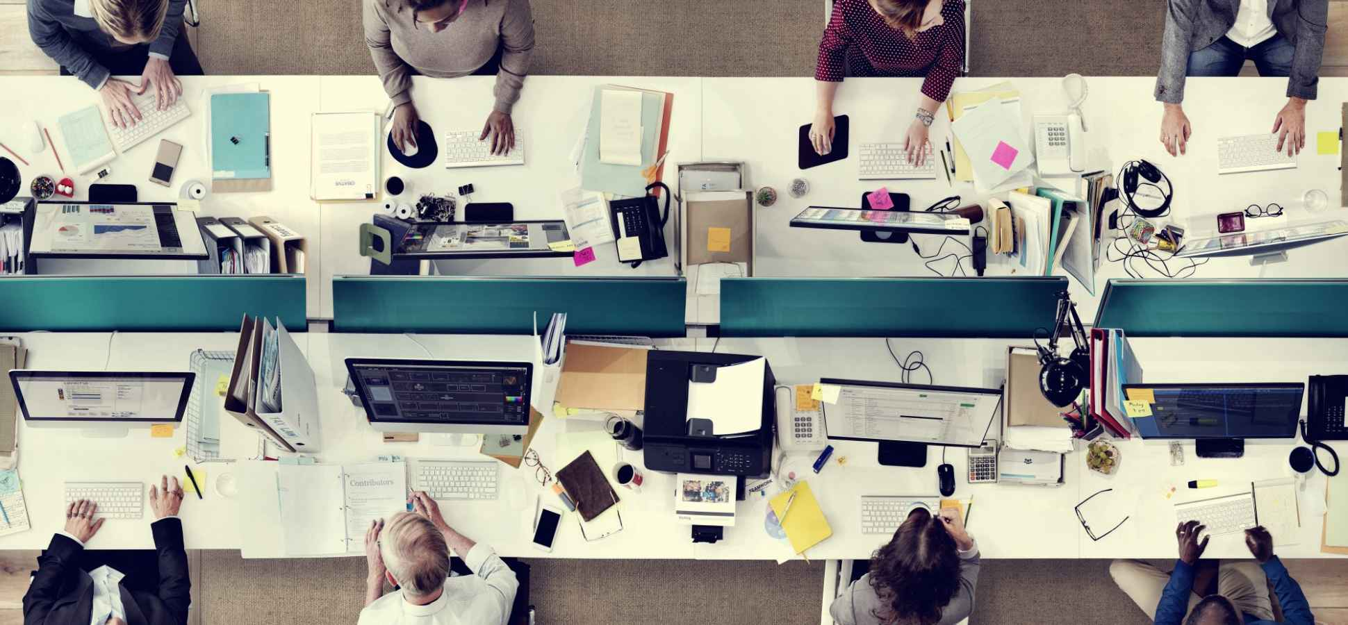 Why You Need to Think Beyond Race and Gender When Building a Diverse Team