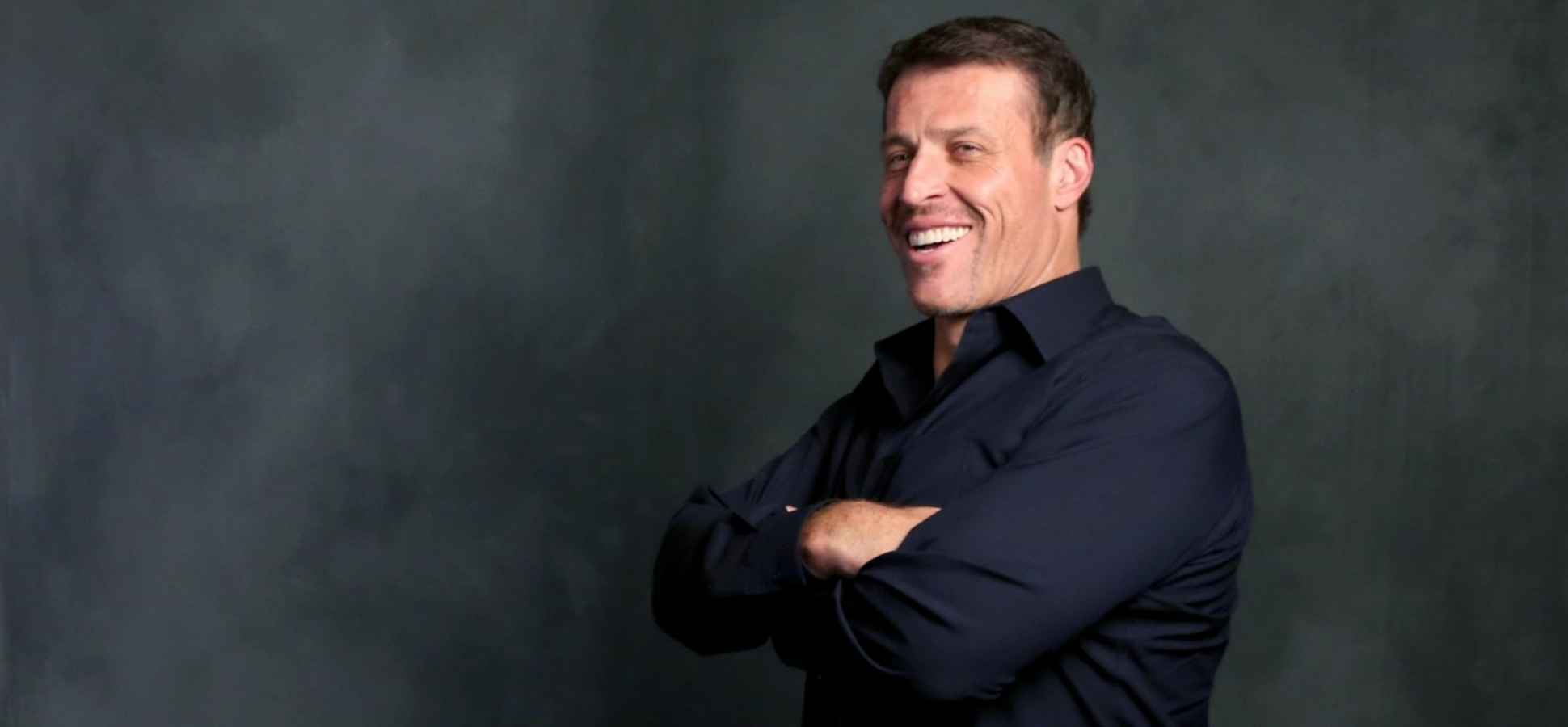 Want to Raise Successful Kids? Tony Robbins Says Do This 1 Simple Thing