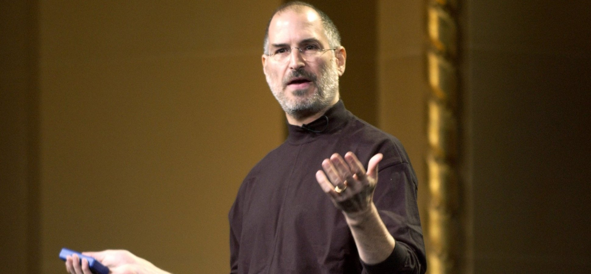 The Secret of Steve Jobs' Remarkable Success Revealed in Just 3 Words