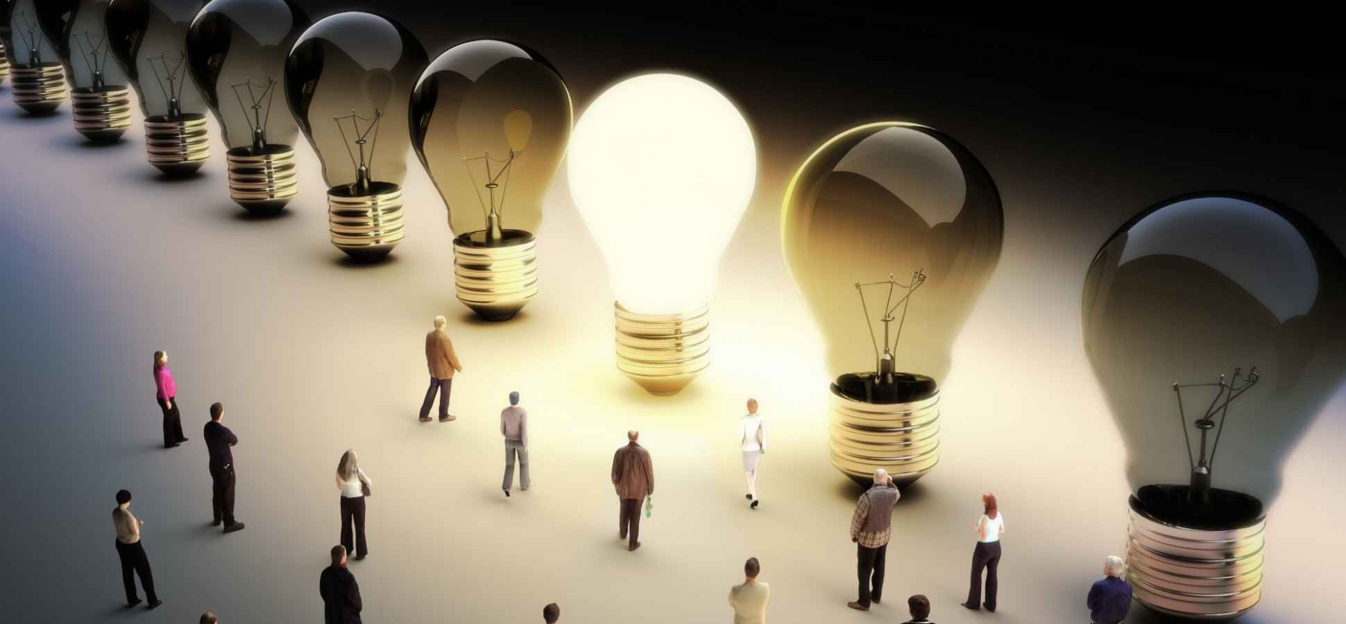 9 Reasons to Stop Thinking About Your Next Great Idea and Just Do It