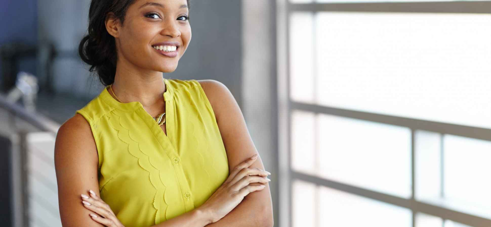 1 Crucial Ingredient That's Essential to Long-Lasting Happiness at Work