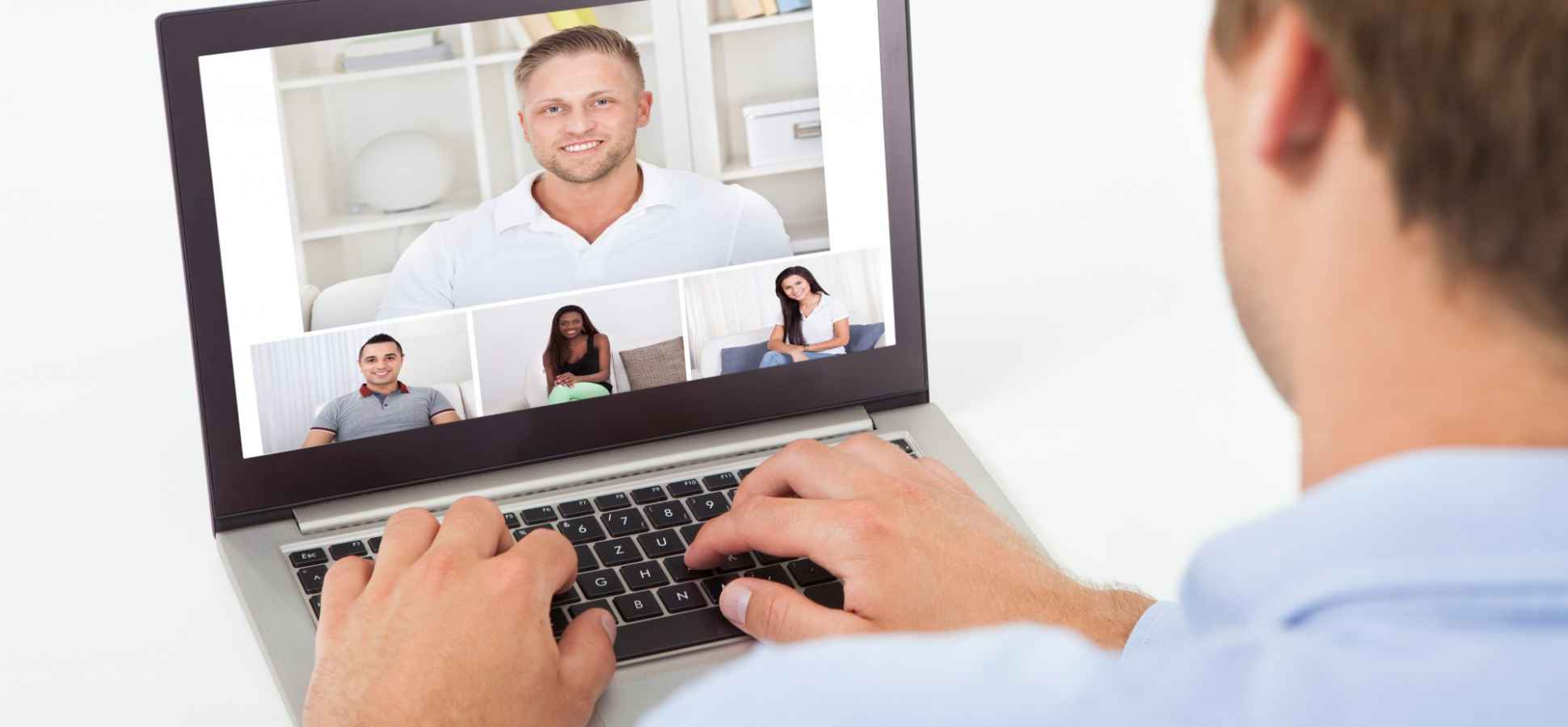 How to Create a Webinar People Want to See