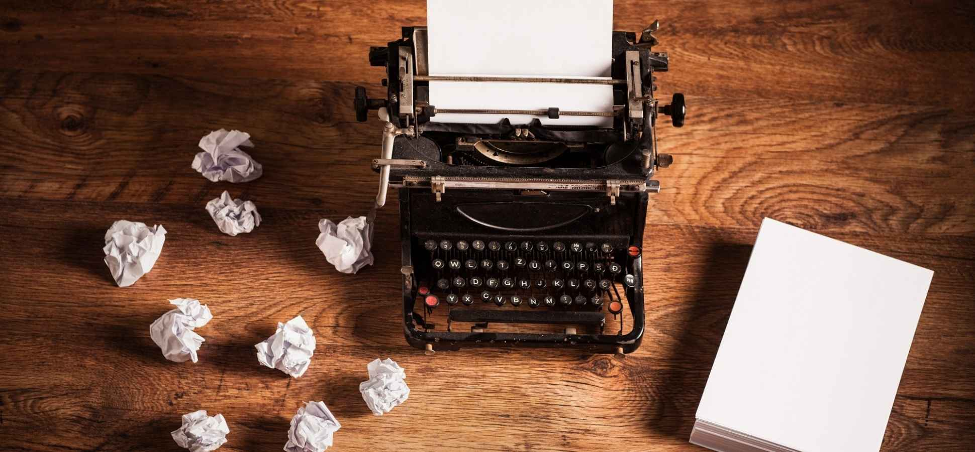 9 Hacks That Will Help You Get More Writing Done (and in Less Time)