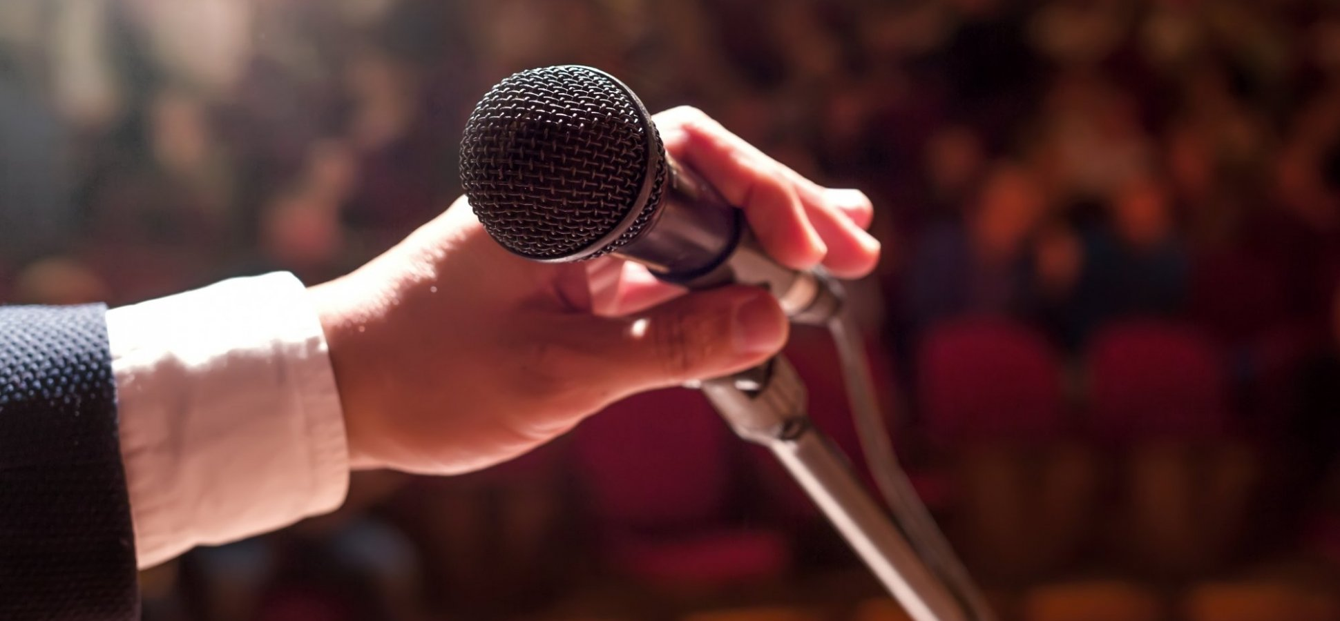 How to Land Speaking Engagements That Are Actually Worth Your Time