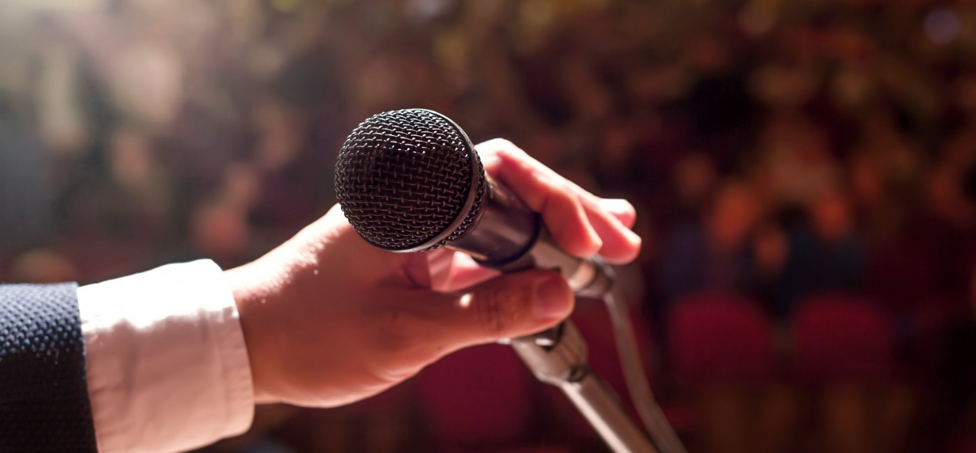 How to Deliver a Powerful Speech in Less than 10 Minutes