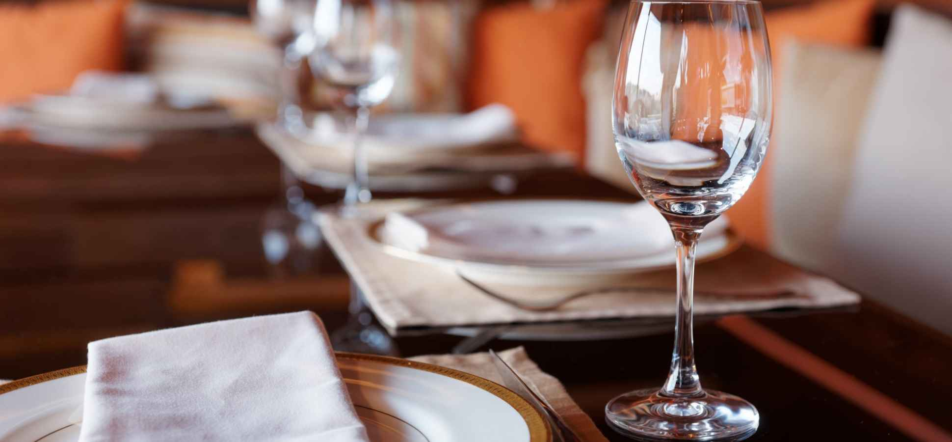 How to Master the Art of the Business Meal
