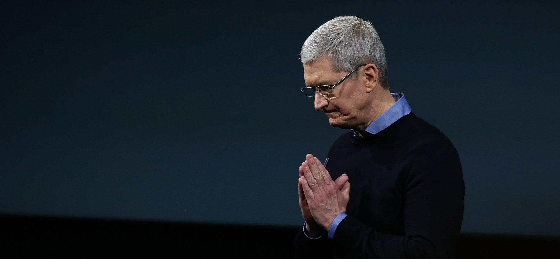 Apple Just Did Something Remarkable And It's Very Good News For Its Customers