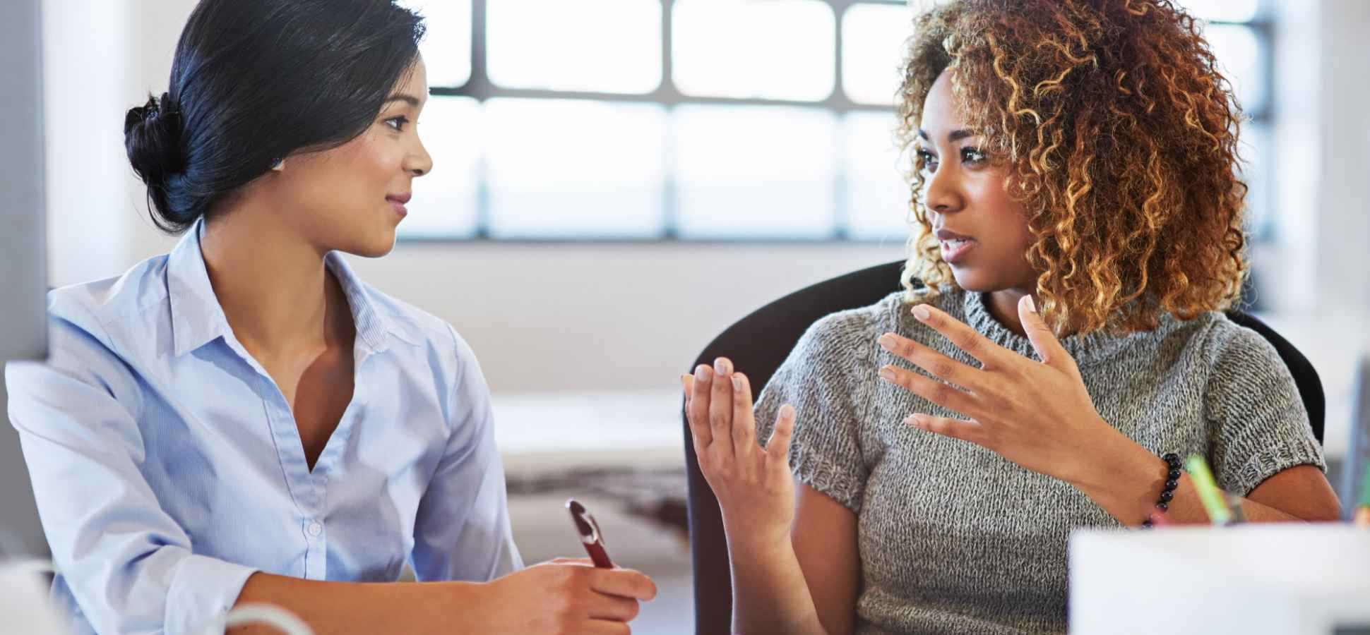 Improve Your Conversational Skills in 4 Easy Steps