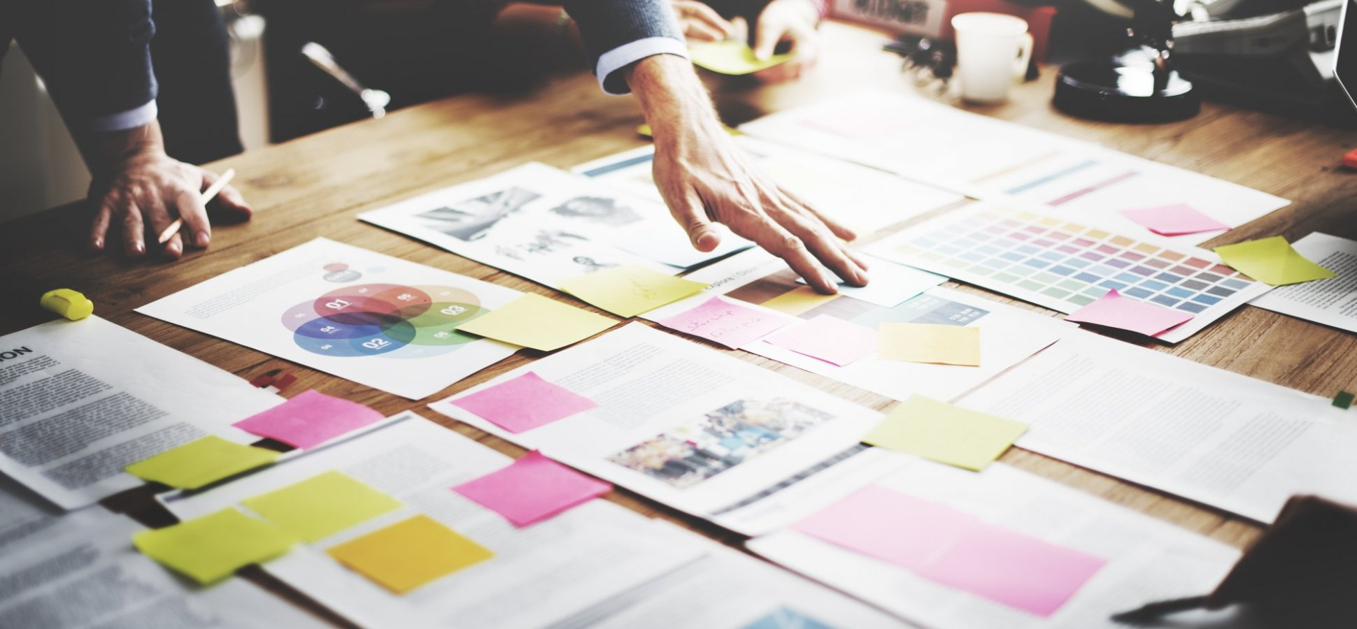 6 Brainstorming Tips to Get Your Creative Juices Flowing