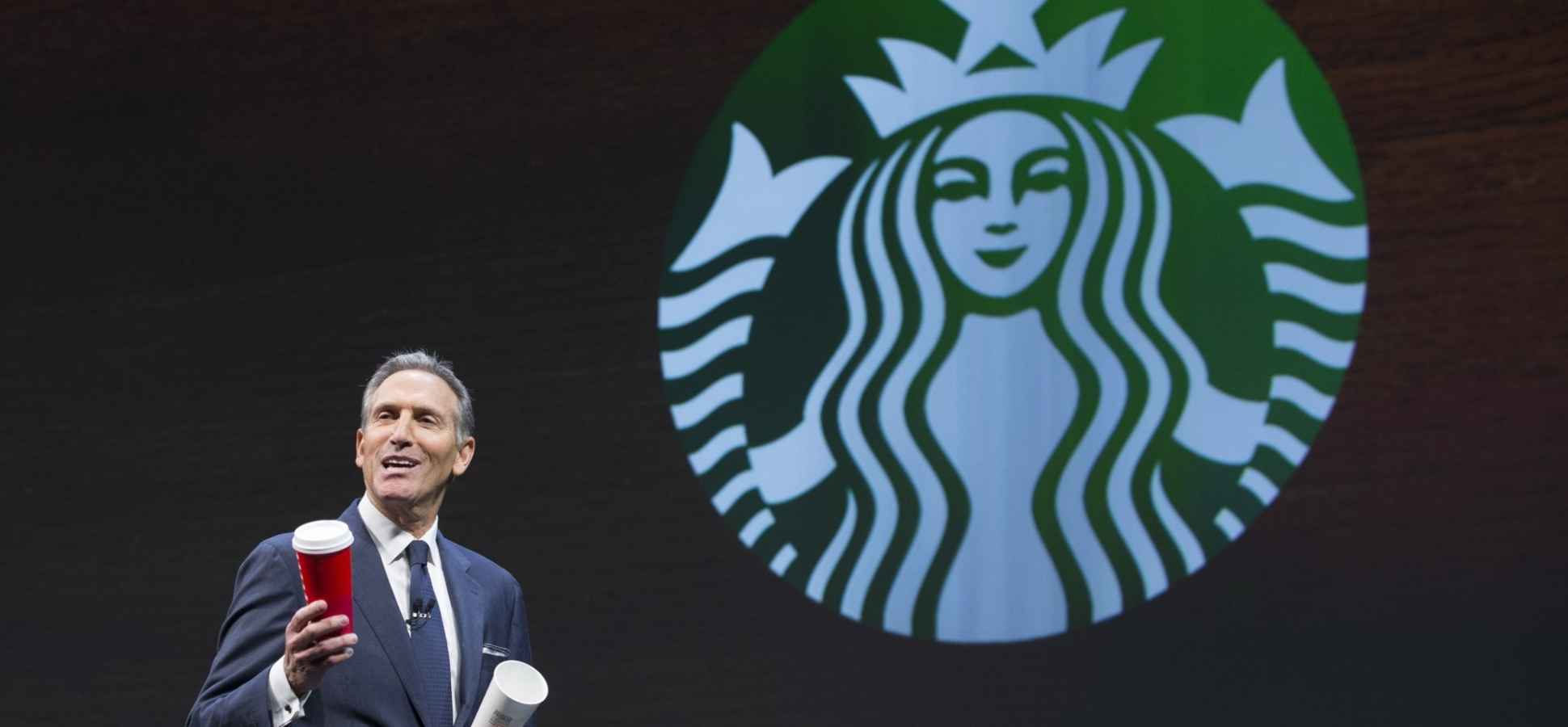 Starbucks Responds to Trump's Immigration Ban With a Controversial Move
