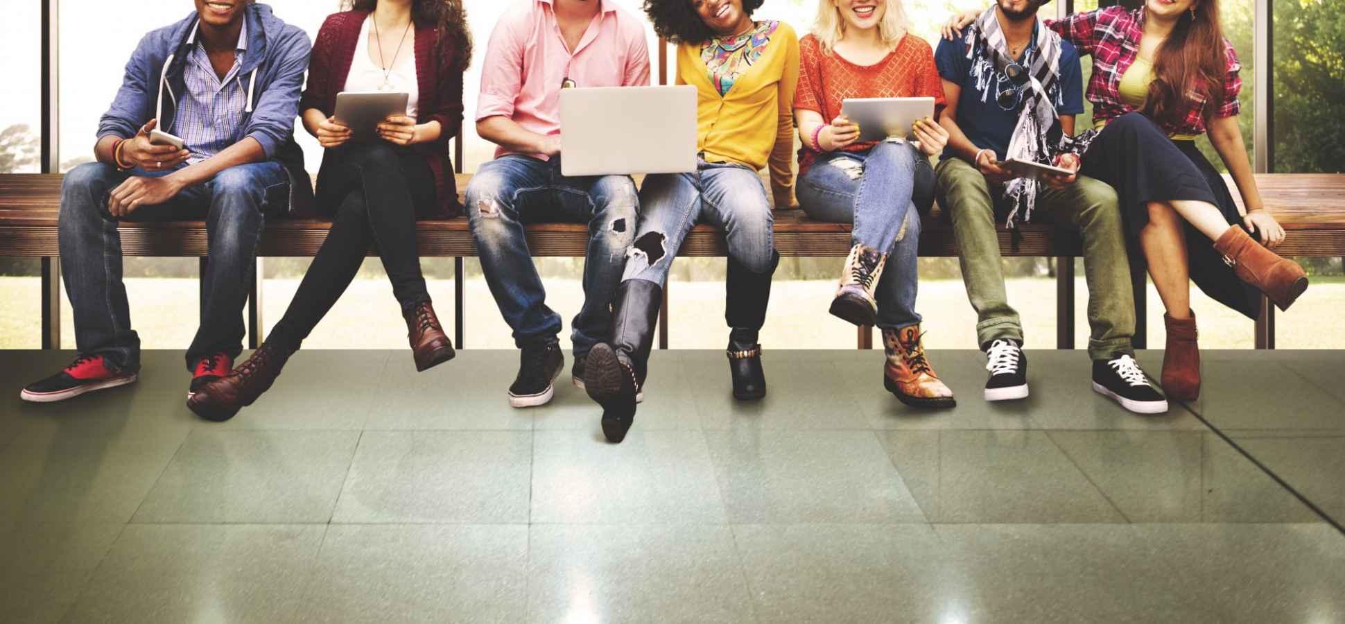 Forget Millennials. Gen Xers Need Leadership Development Too