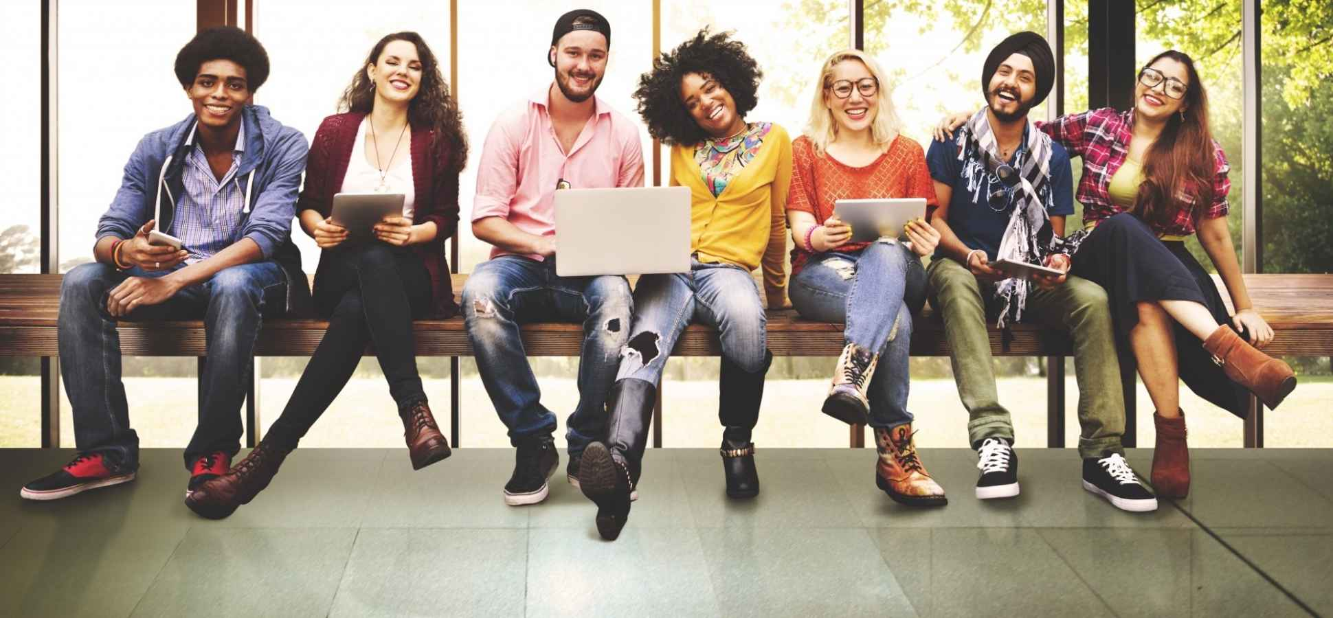 Do These 7 Things to Connect with Millennials & Generation Z